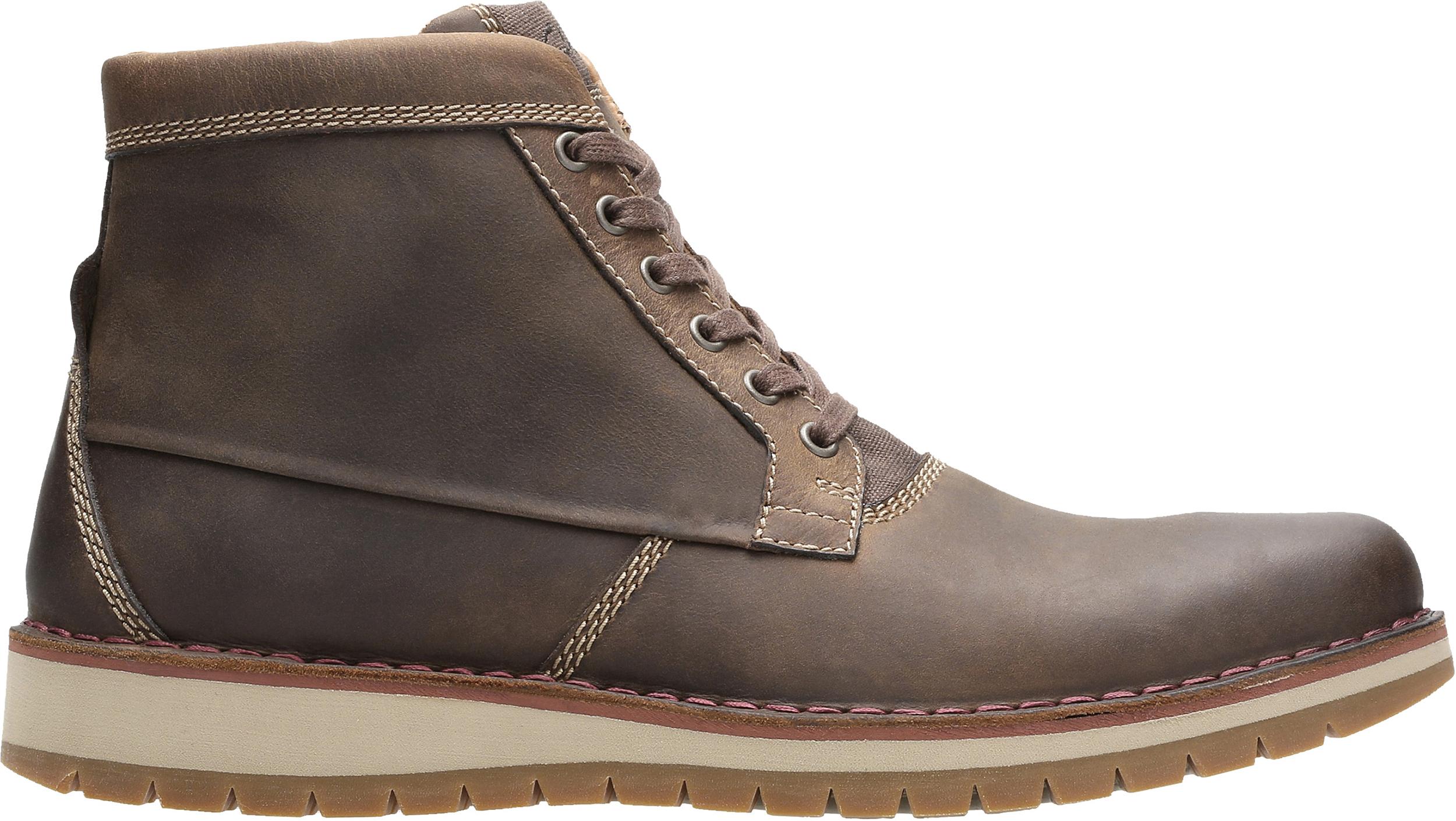 Clarks Varby Top Boots - Men's   MEC