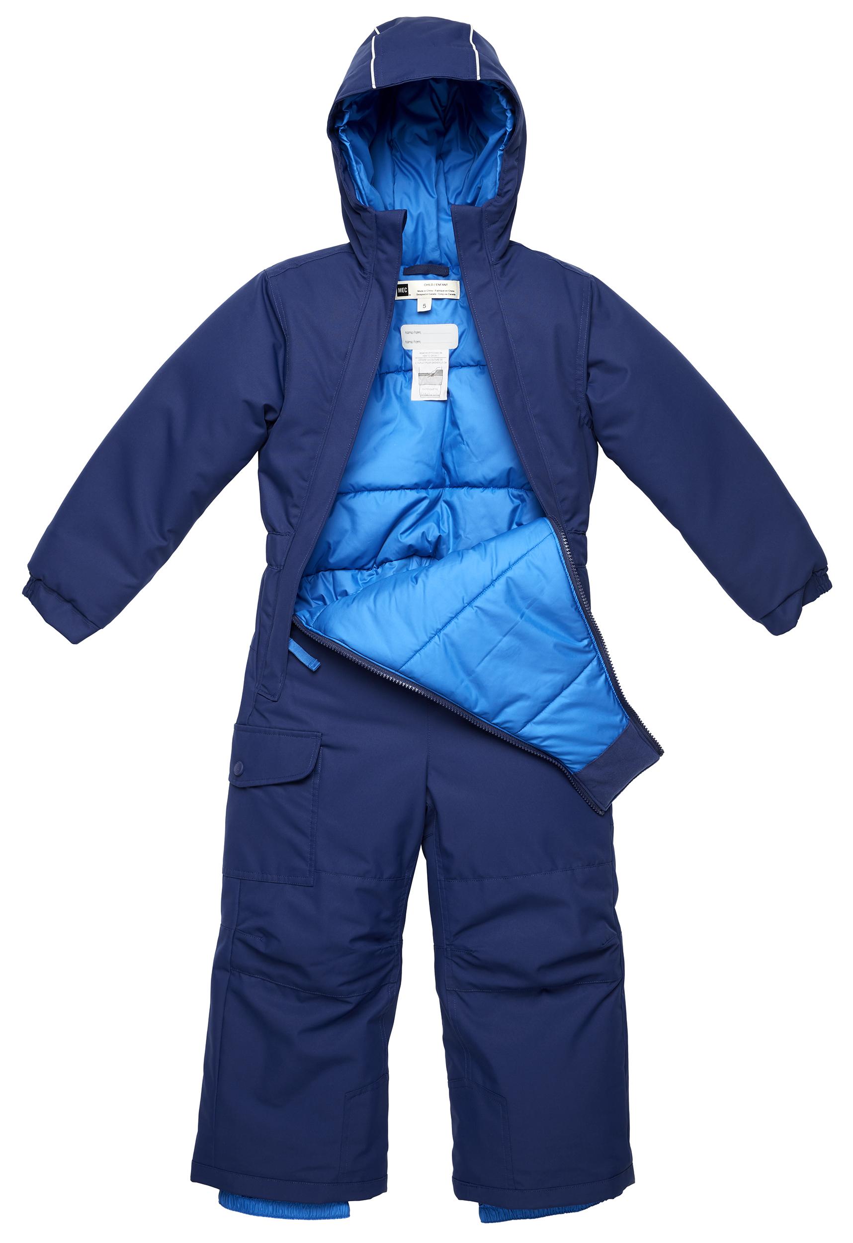 0cf8026b7 MEC Toaster Suit - Children