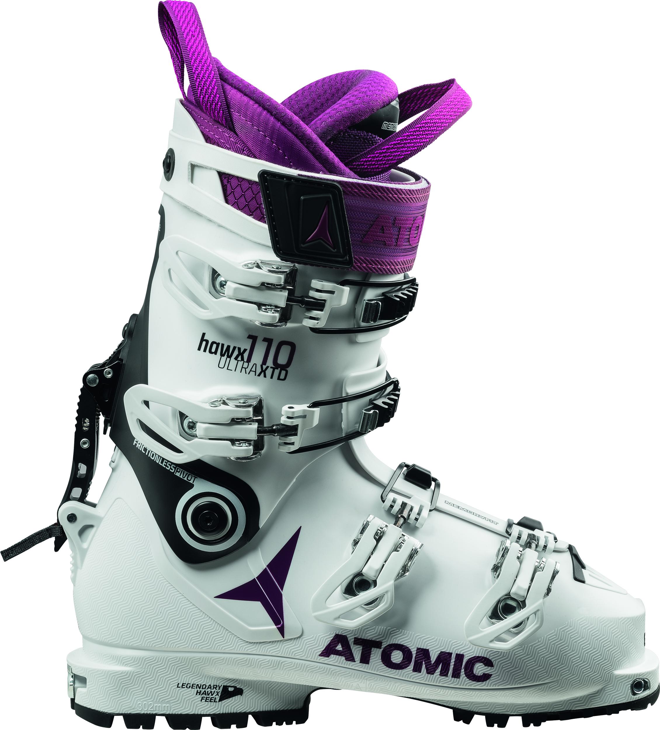 new concept 778a0 de9a2 Atomic Hawx Ultra XTD 110 Ski Boots - Women's