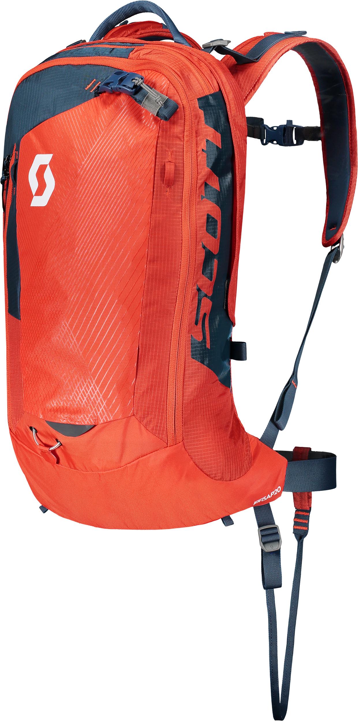 Scott Backcountry Pro AP 20 Avalanche Pack - Unisex 170ffef86edad