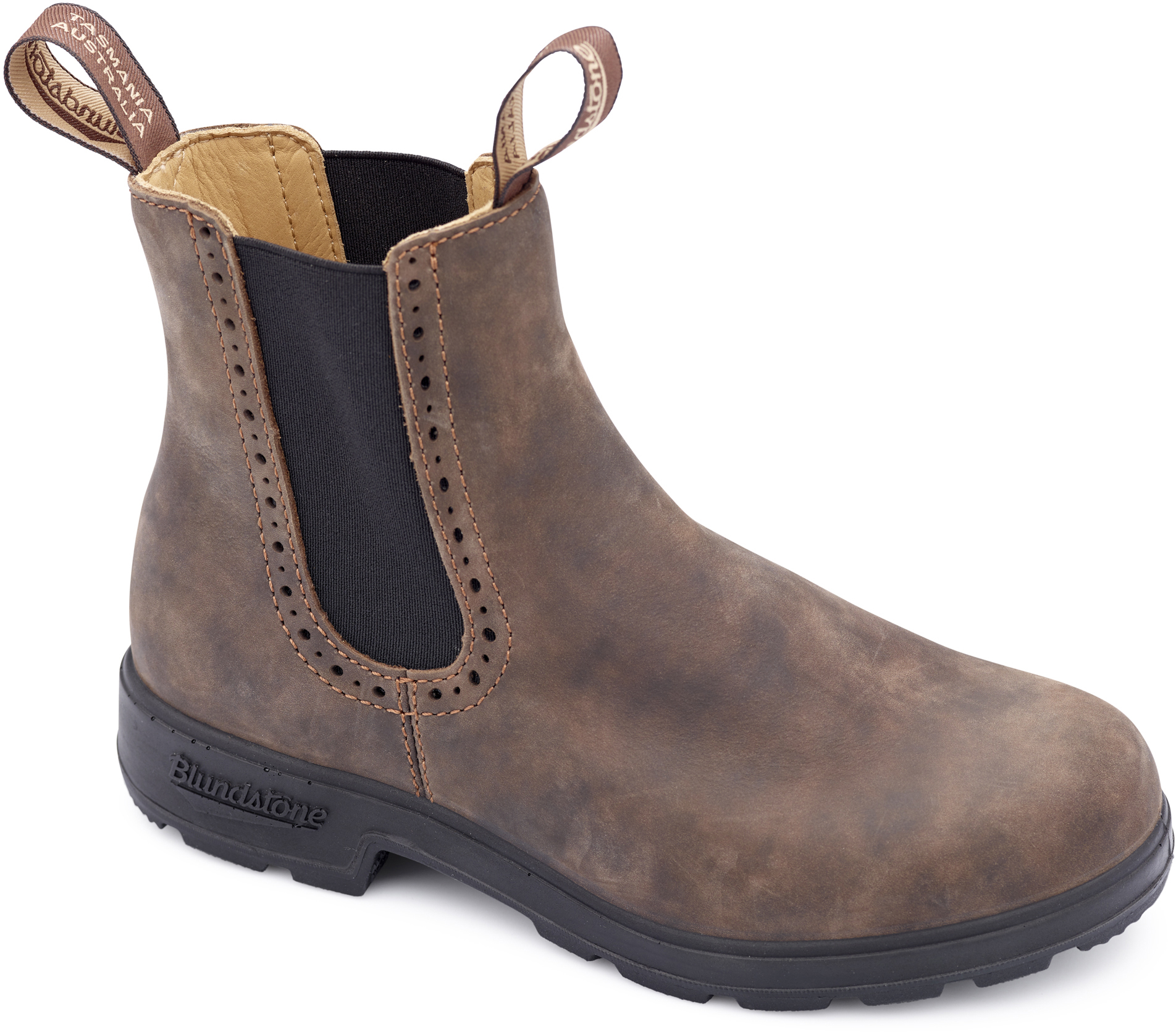 Stout Boots Homme Blundstone Marron 062 zVGqpSMLU