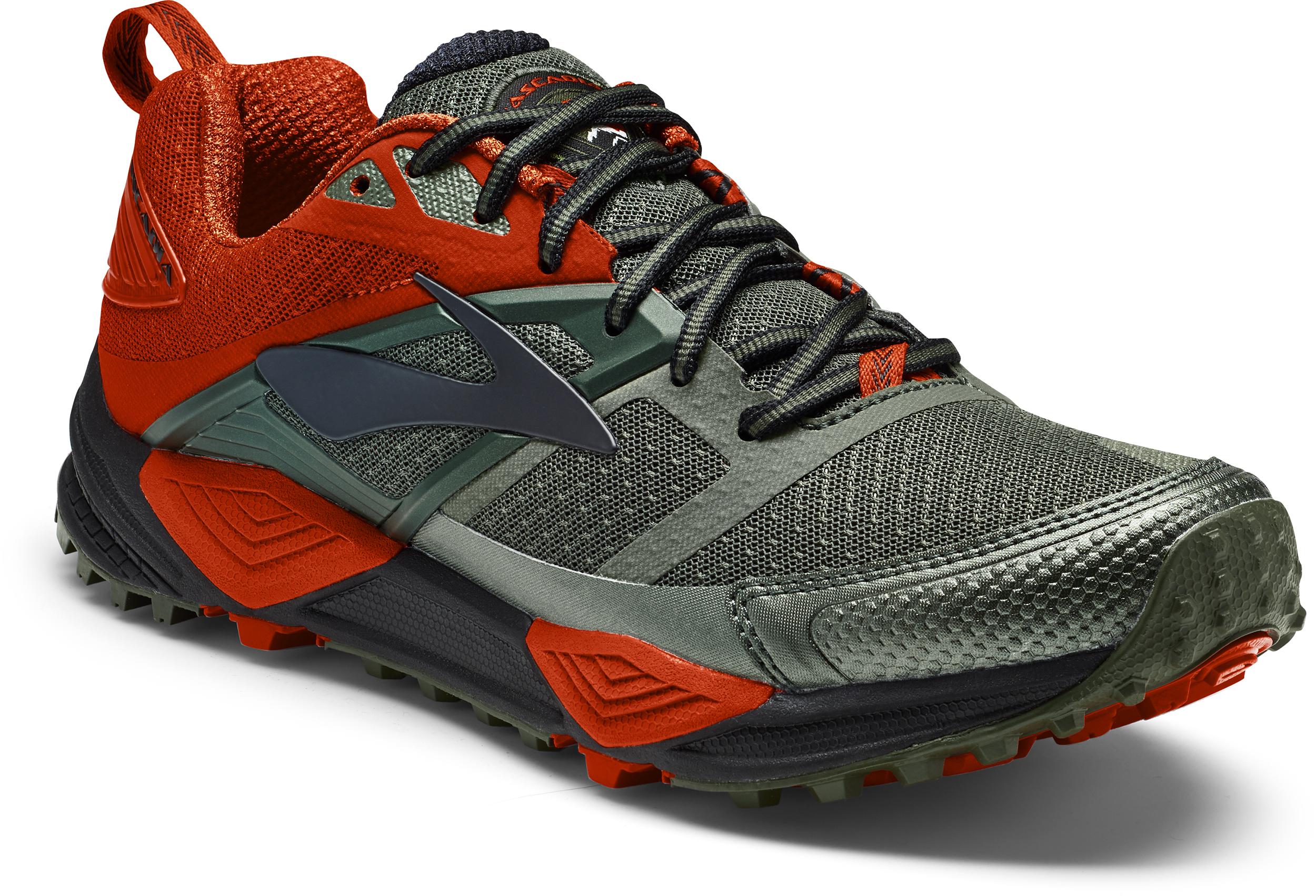 Brooks Cascadia 12 Trail Run Shoes - Men s babe7c17d