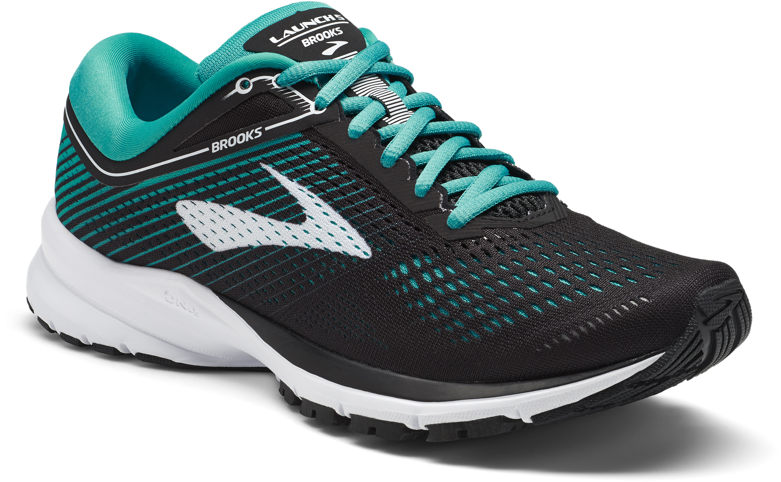 Brooks Launch 5 Road Running Shoes