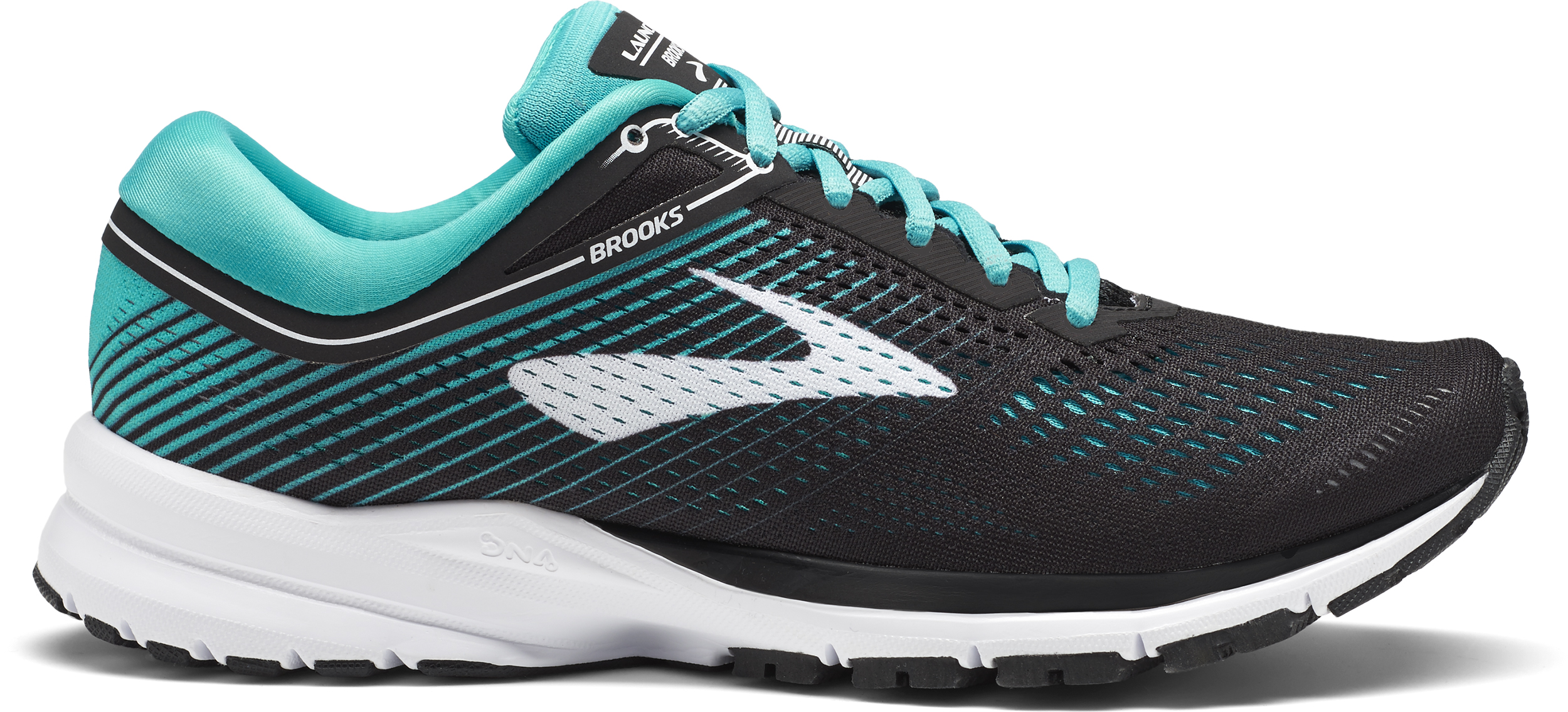 5f2a79e8dc0 Brooks Launch 5 Road Running Shoes - Women s
