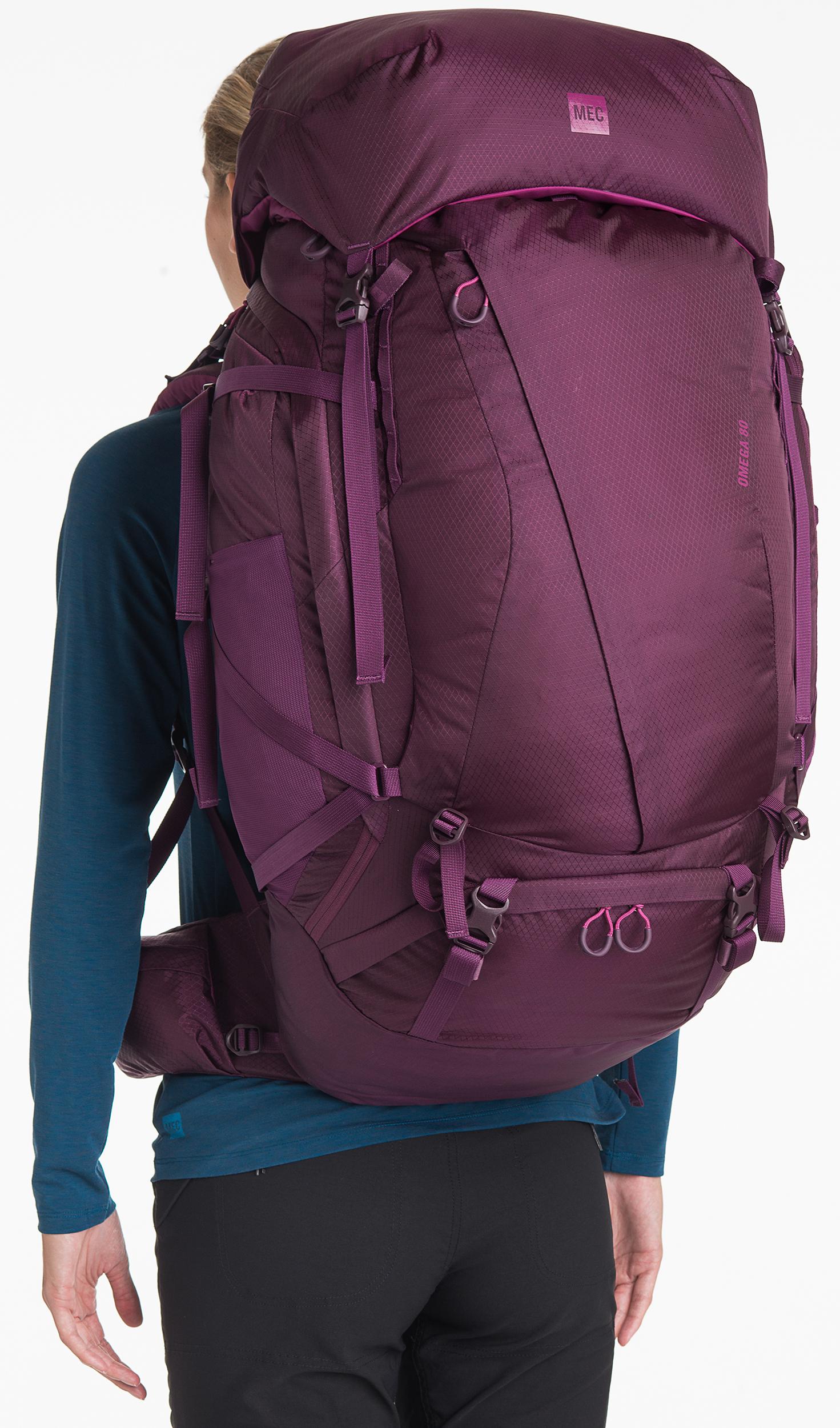 fb31e0eba4c Backpacking packs