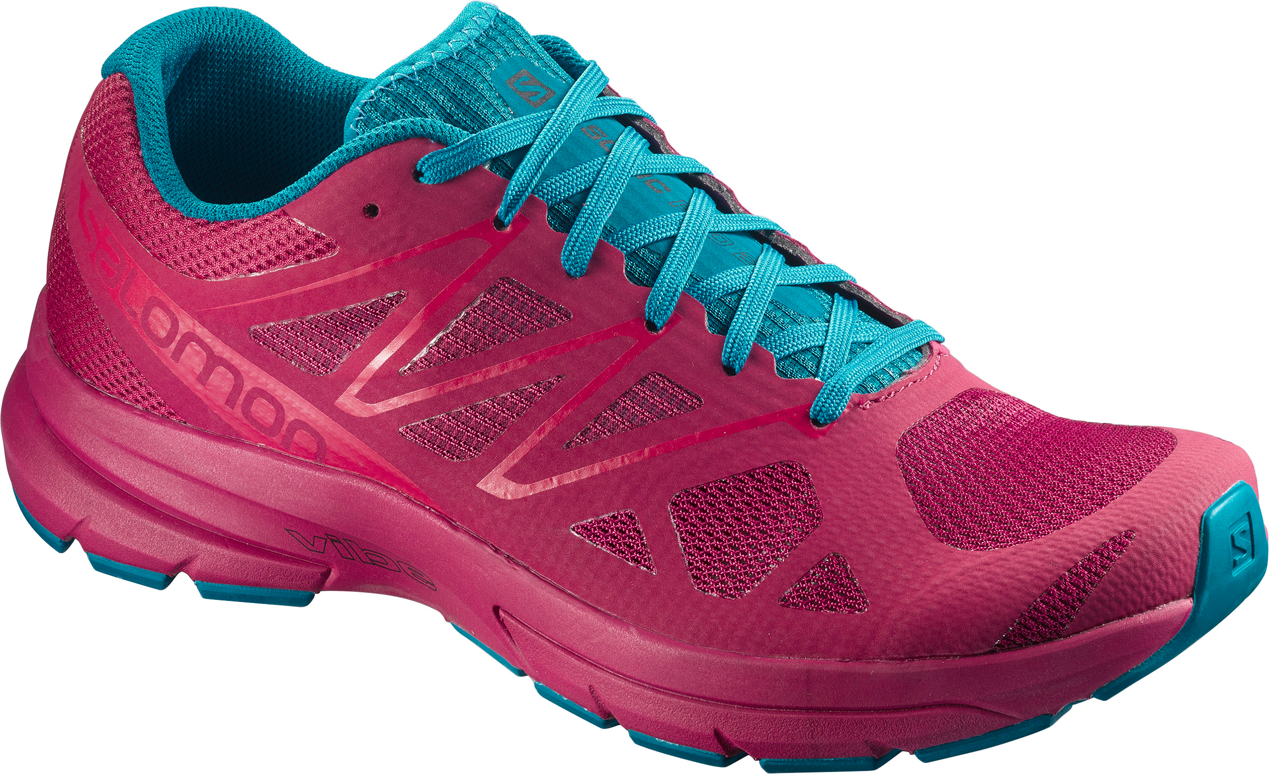 0d5b8cd0ef8 Salomon Sonic Pro 2 Road Running Shoes - Women s