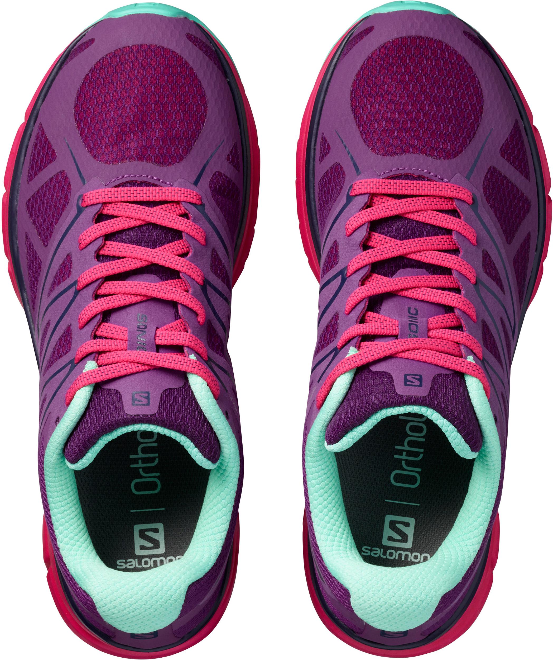0805898aa7bb Salomon Sonic Road Running Shoes - Women s