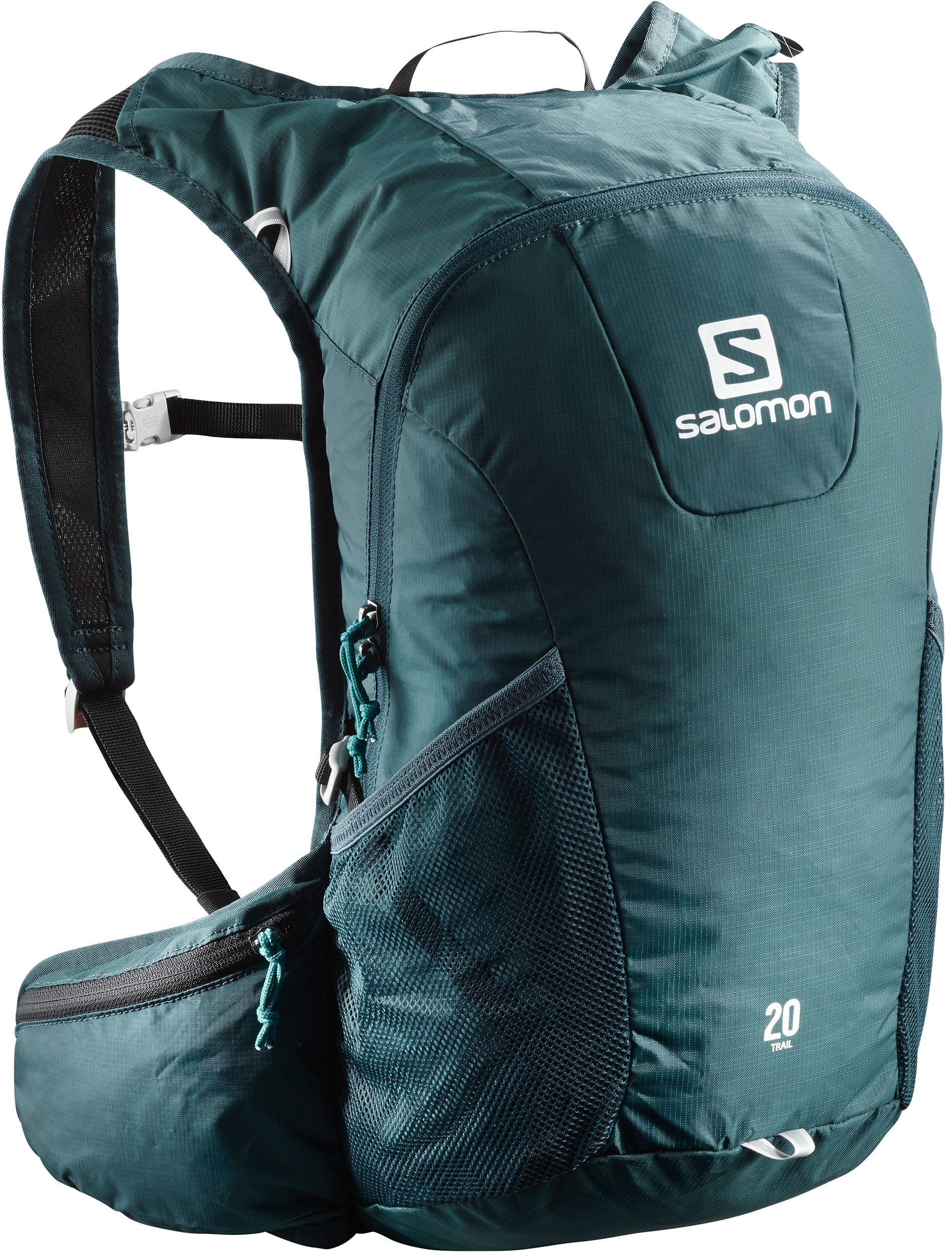 acheter populaire 1b471 b3022 Salomon Trail 20 Pack - Unisex