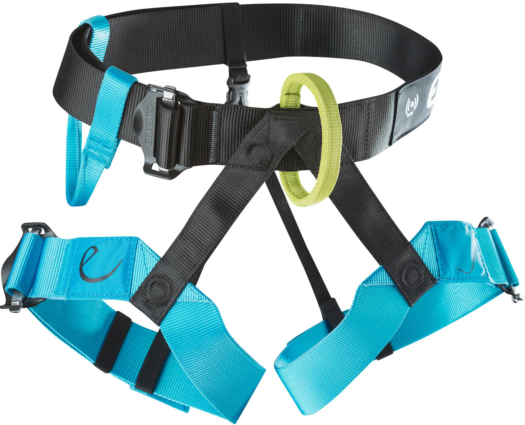 Edelrid Klettergurt Jay Test : Edelrid climbing harnesses