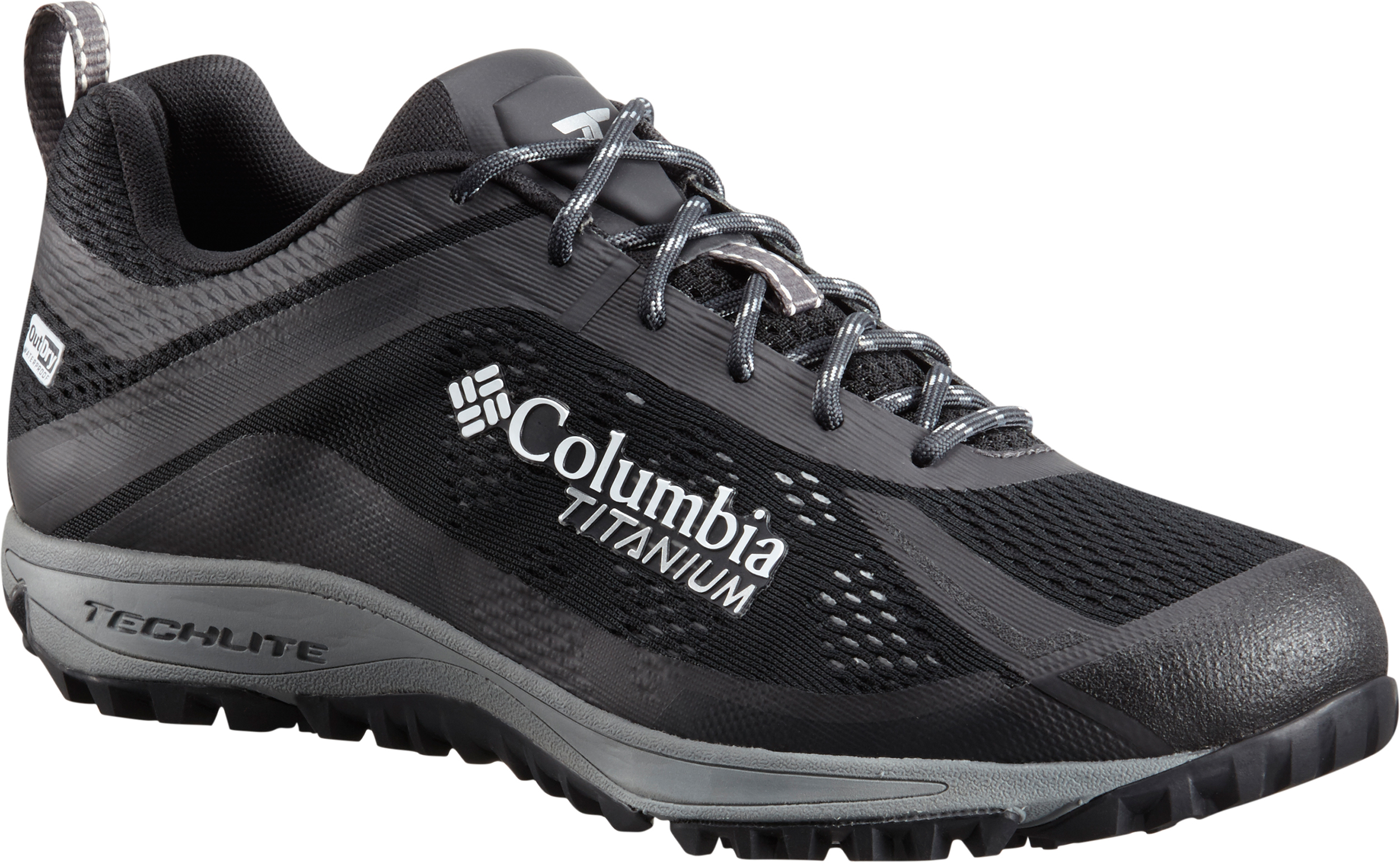Men's Outdry Columbia Iii Shoes Titanium Conspiracy xwWqXF1z
