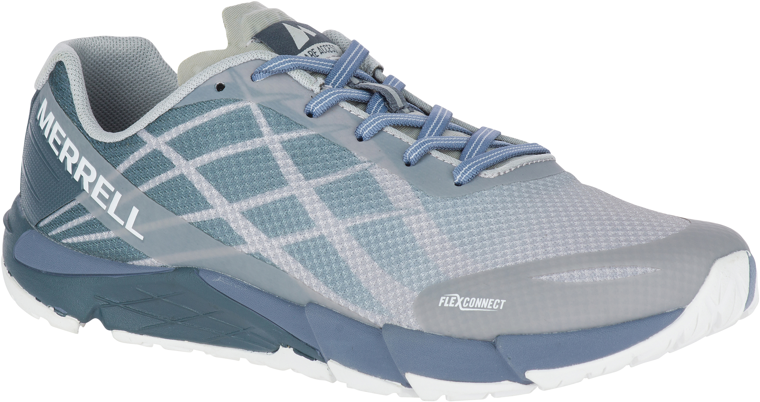 9fecd251cebb Merrell Bare Access Flex Trail Running Shoes - Women s