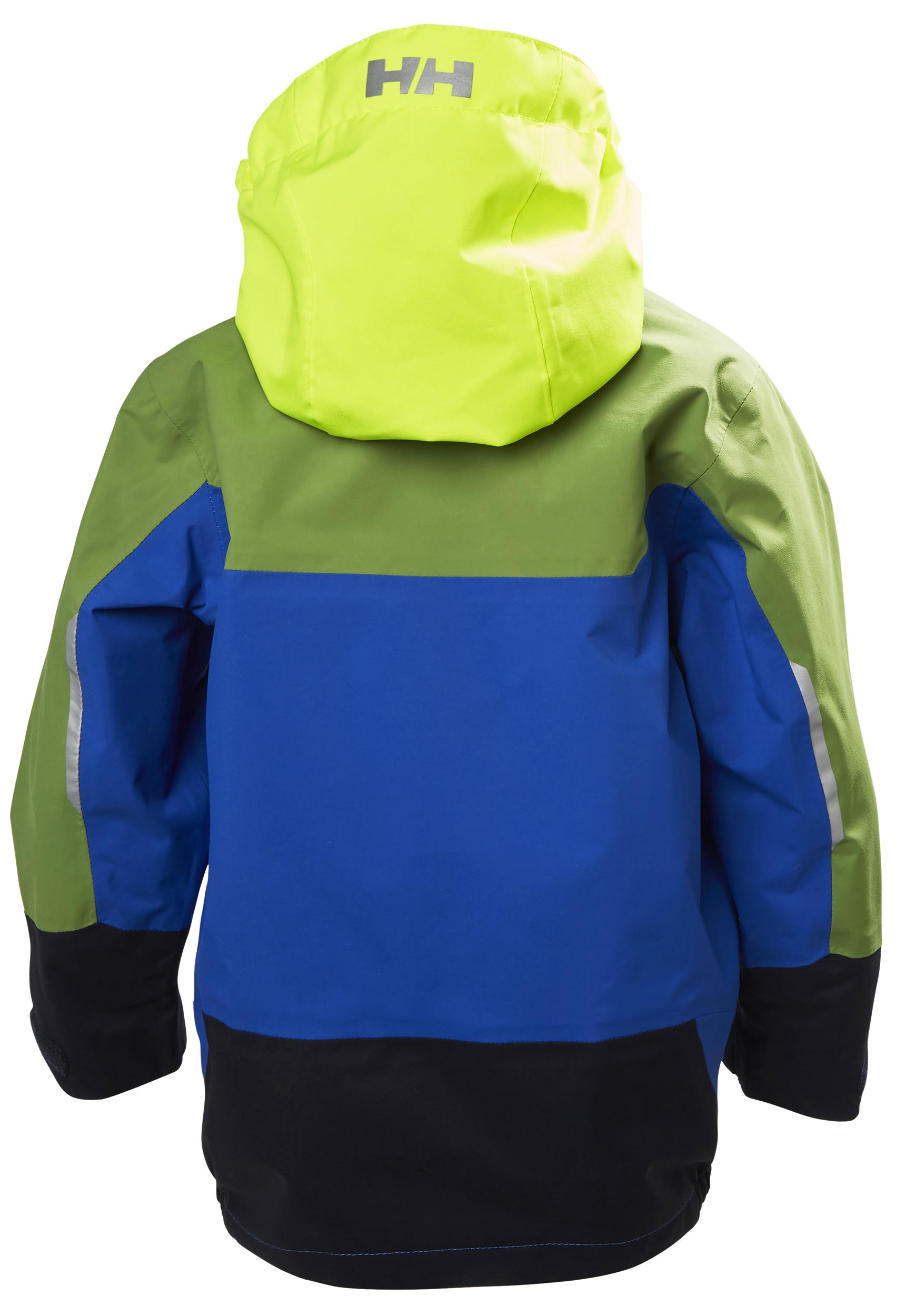 ad9554c0 Helly Hansen Shelter Jacket - Children   MEC
