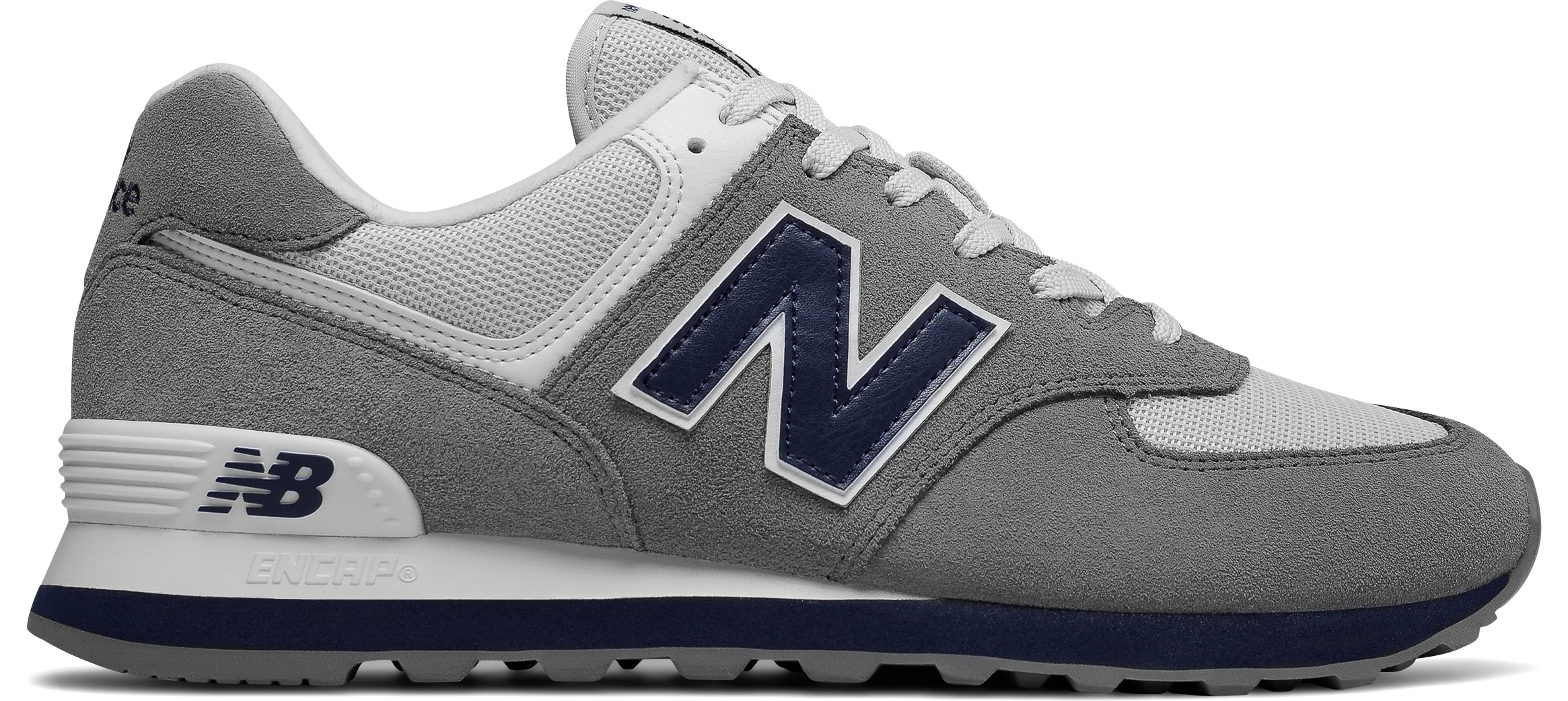 new concept 97bb5 4a05f New Balance 574 Shoes - Men's | MEC
