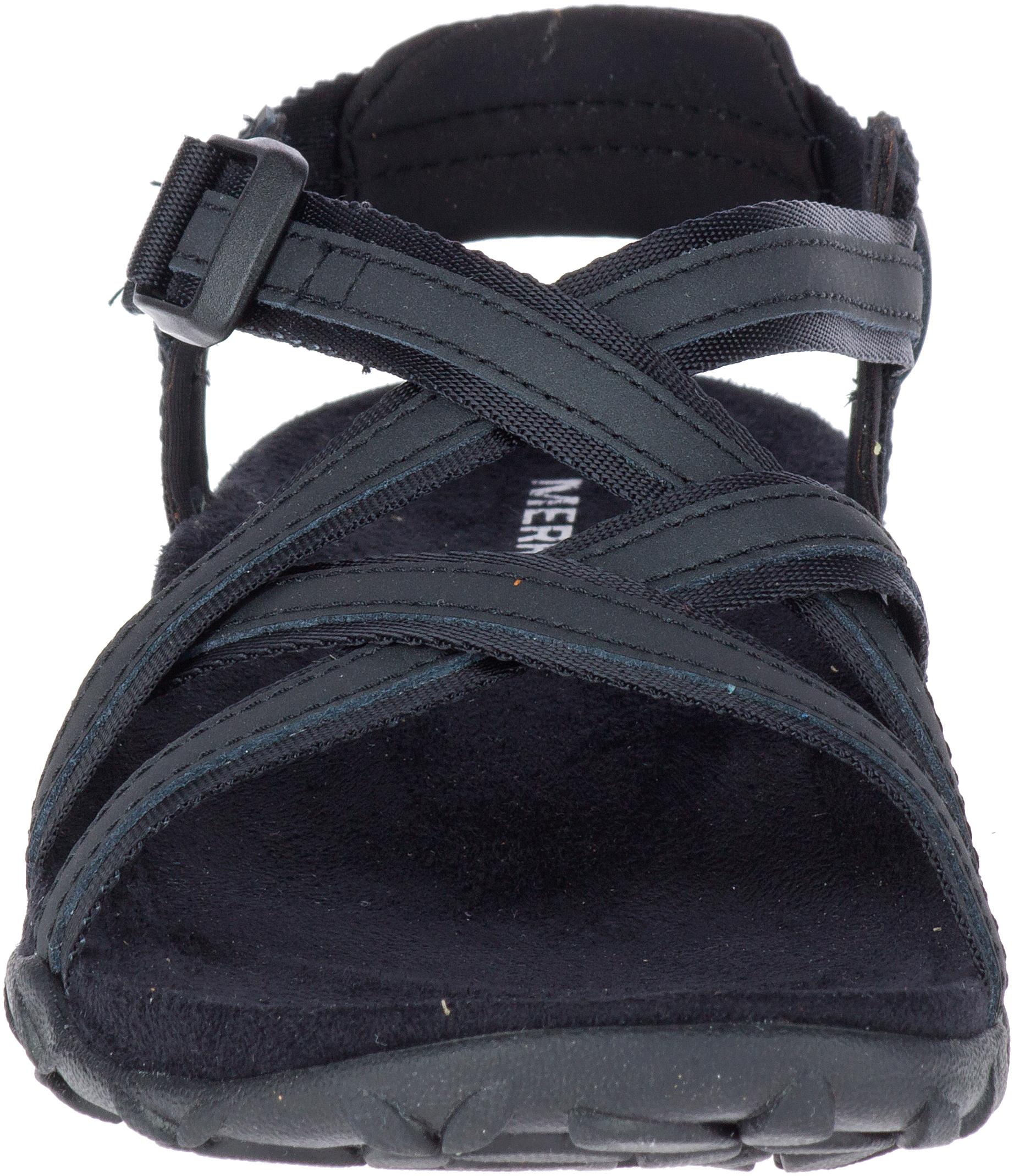 77c57d60a413 Merrell Terran Ari Lattice Sandals - Women s