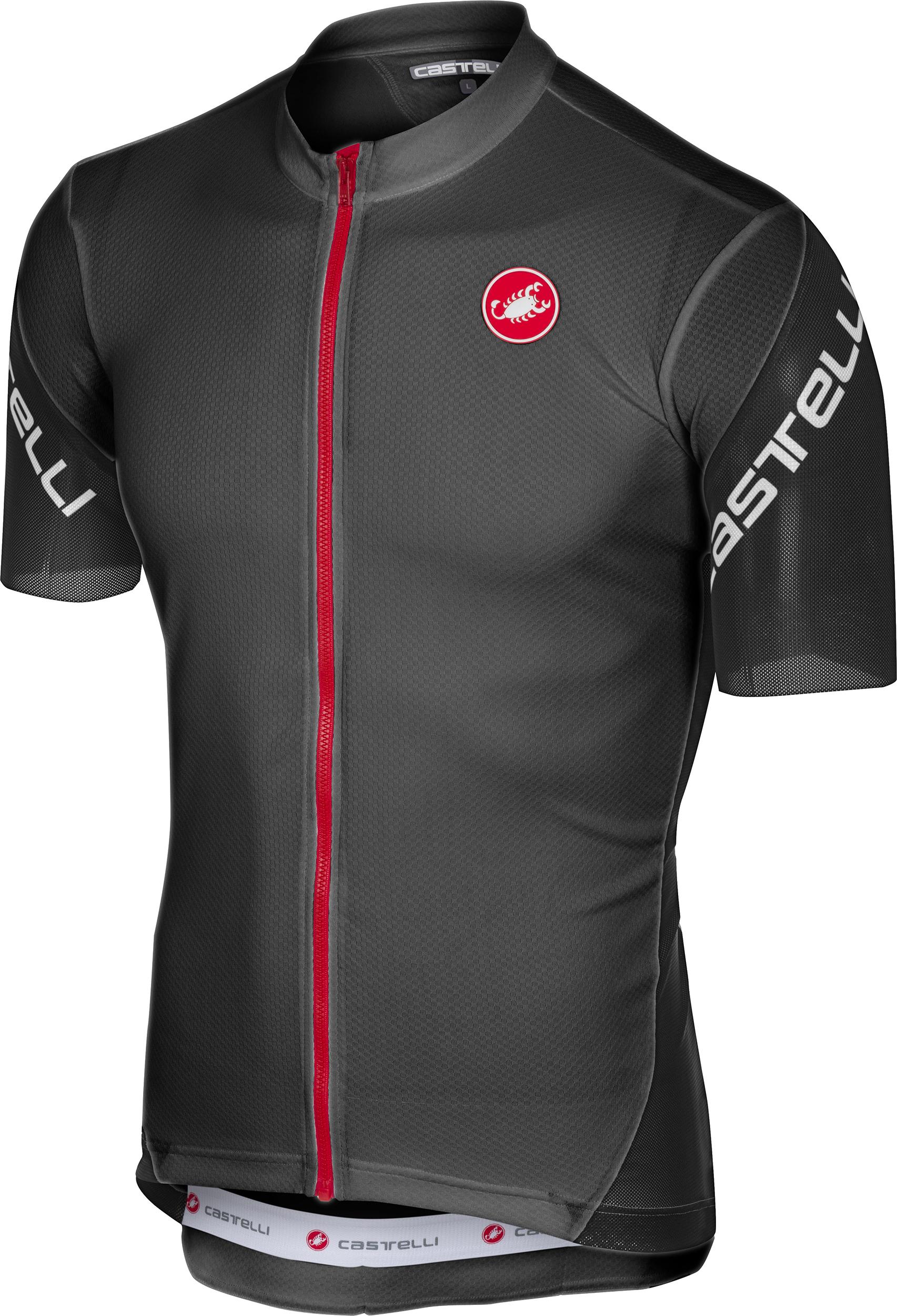 Castelli Cycling jerseys and shirts 0c20f5a5a