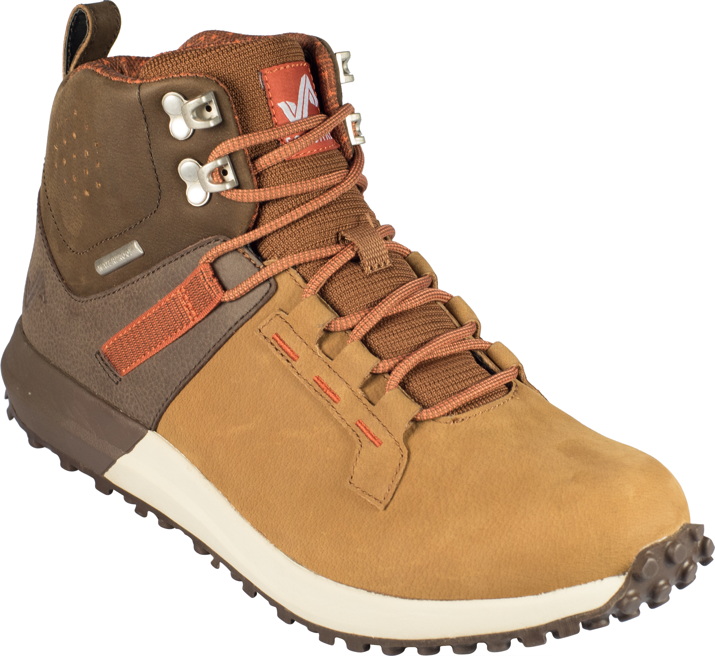 Womens Waterproof Leather Hiking Boot Forsake Range High