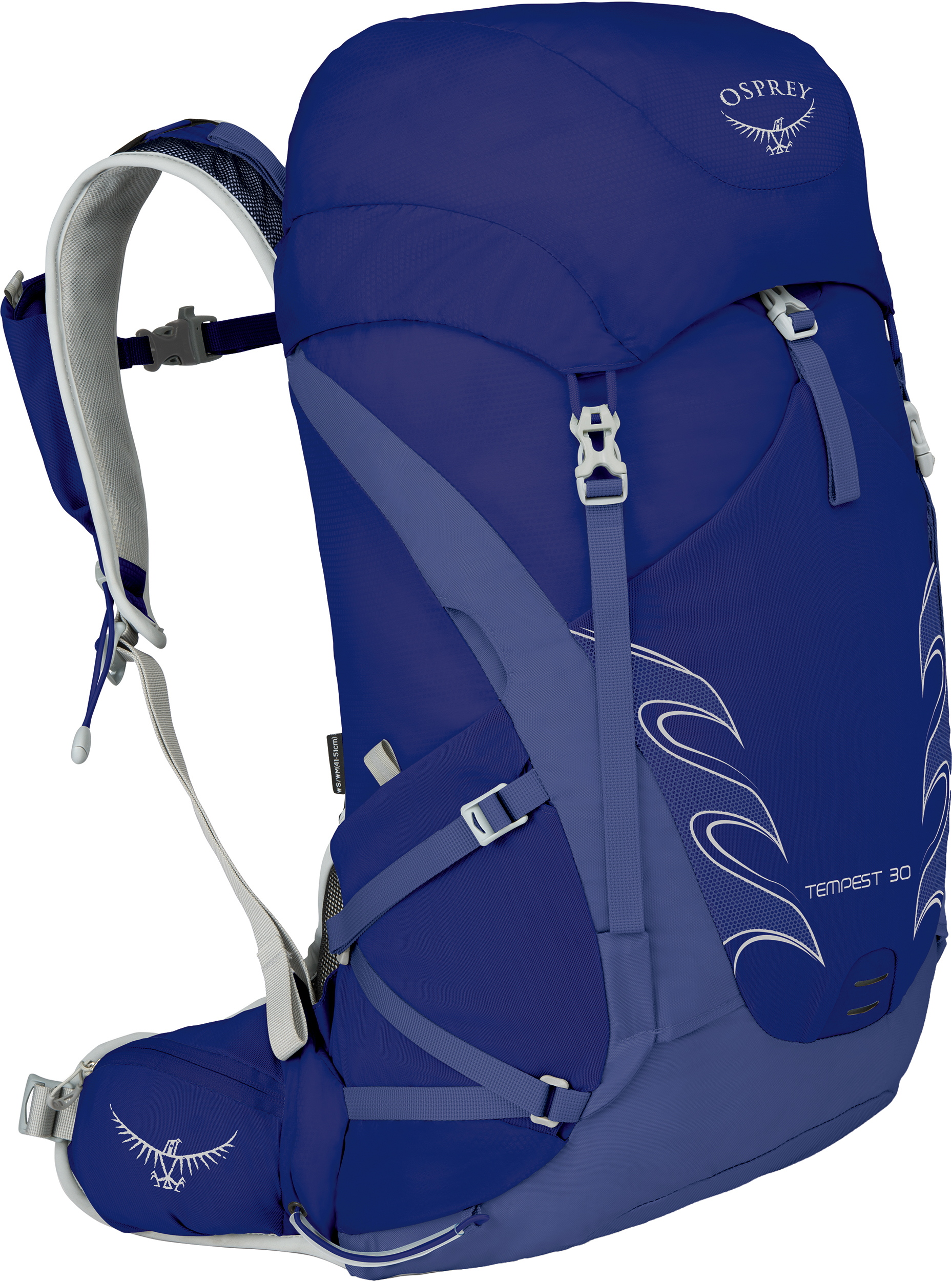 Osprey Tempest 30 Backpack - Women s a280c8406a5eb
