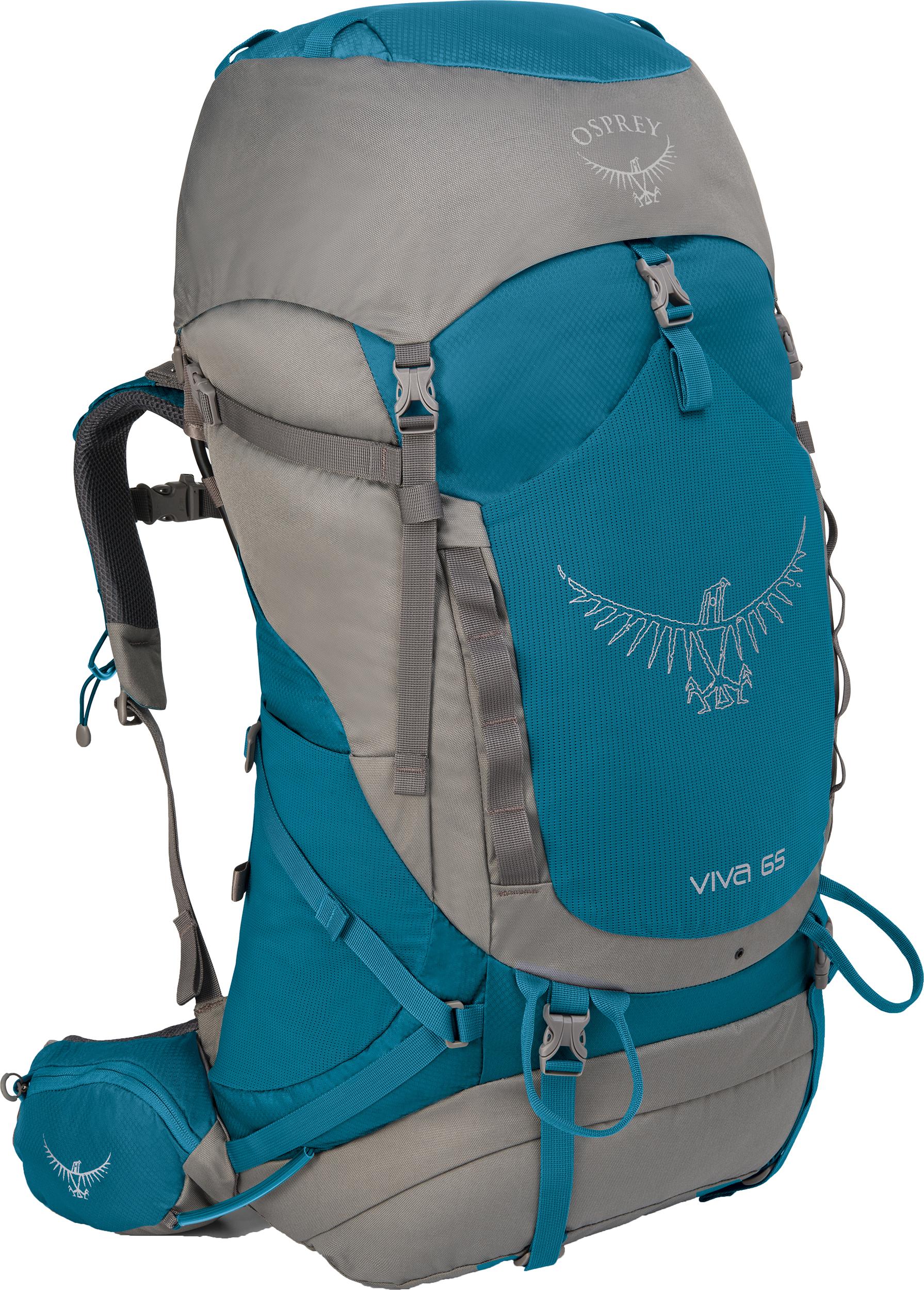 e82131ee763 Women s Backpacking packs