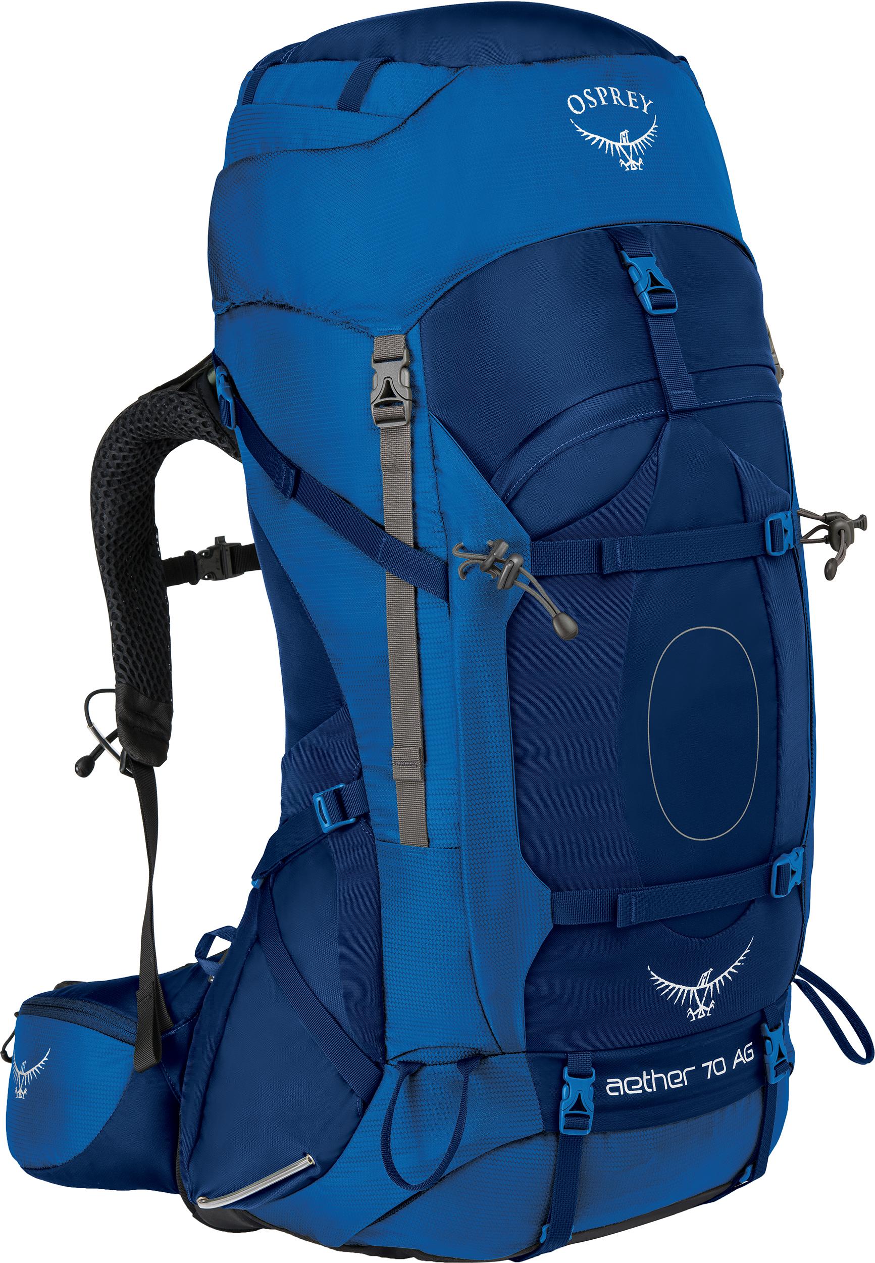235f868e9bee Backpacking packs