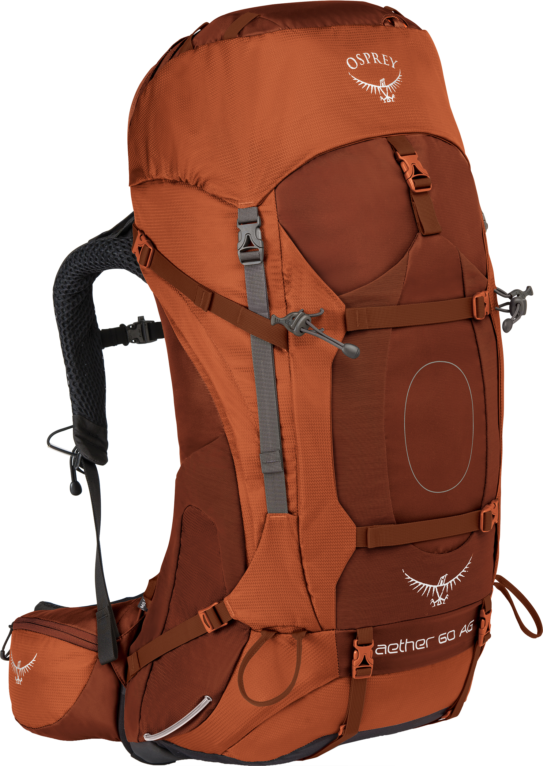 9de94bd137 Osprey Aether 60 AG Backpack - Men s