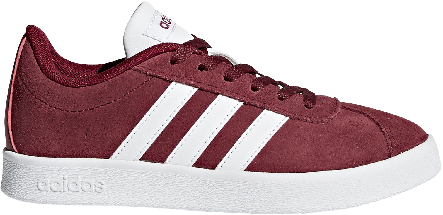 8a28cf60 Adidas VL Court 2.0 Shoes - Children to Youths | MEC
