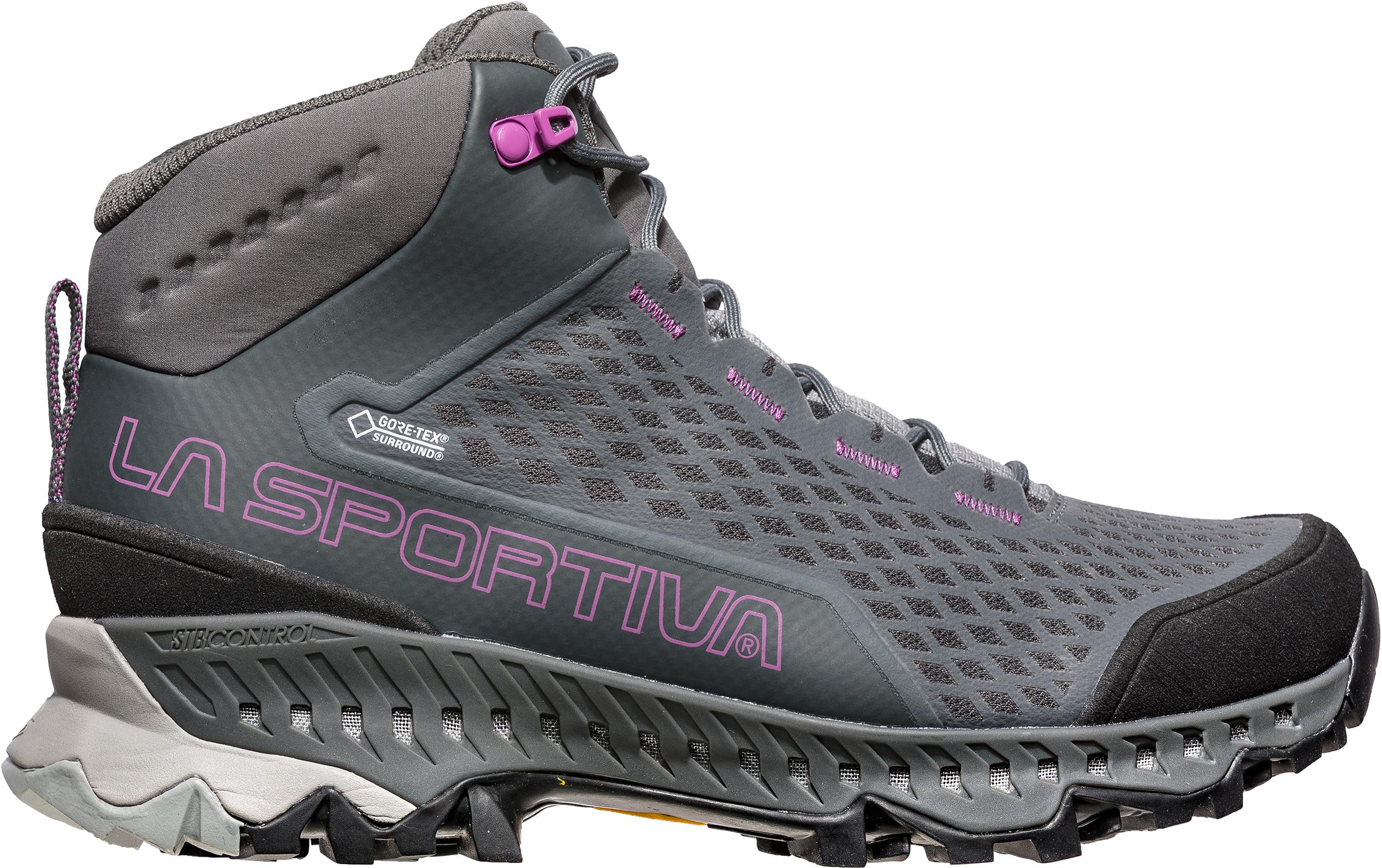 1752edff2b8 La Sportiva Stream GTX Surround Light Trail Shoes - Women's