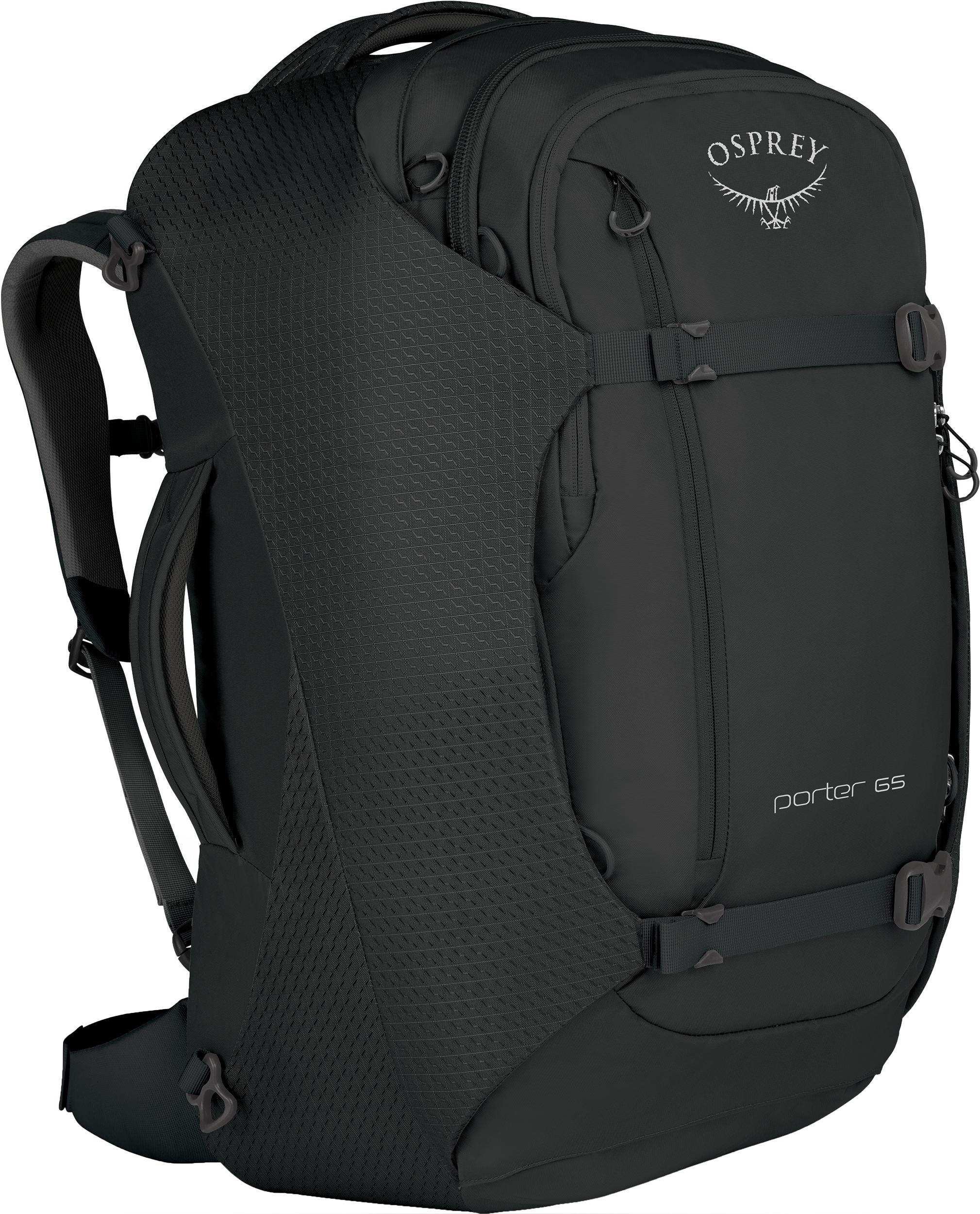 169f889943d0 Osprey Porter 65 Pack - Unisex