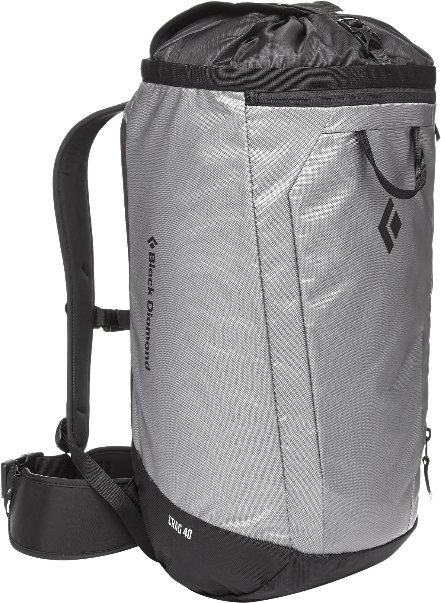 509920993d91 Black Diamond Crag 40 Backpack - Unisex