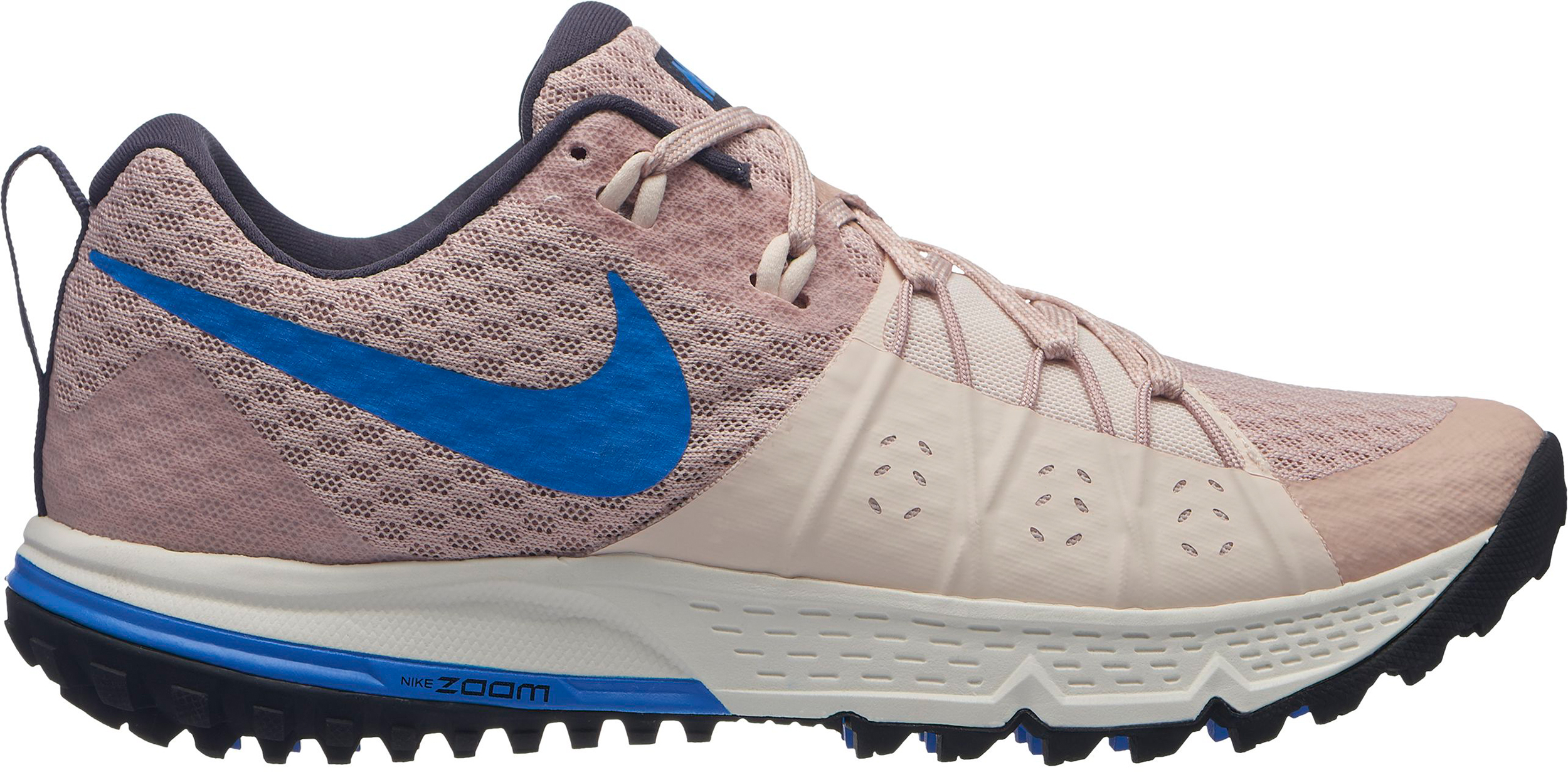 df47ef6a7011c Nike Air Zoom Wildhorse 4 Trail Running Shoes - Women s