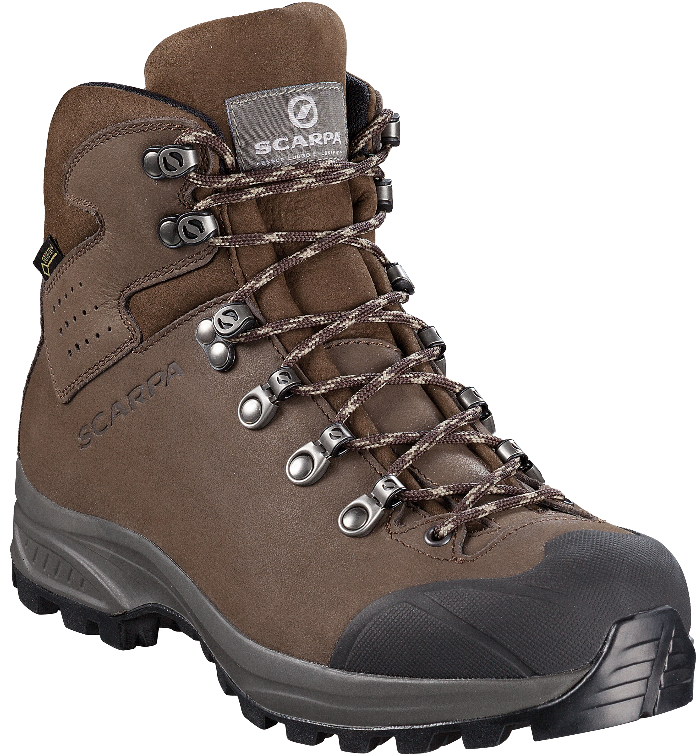 46125261524 Scarpa Kailash Plus GTX Backpacking Boots - Women's