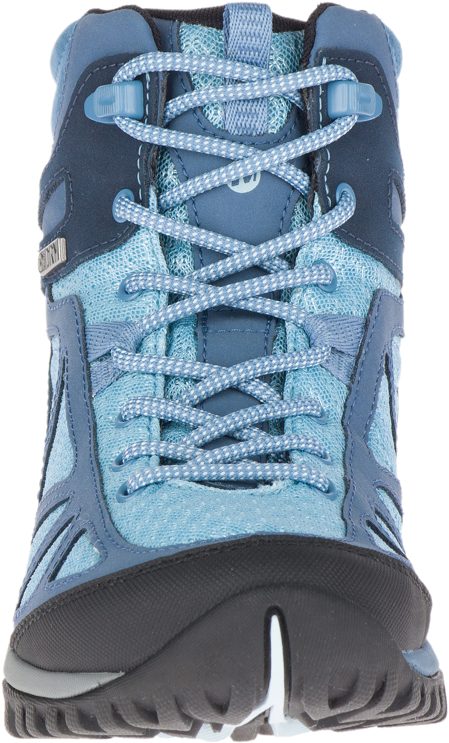 edab66d7269 Merrell Siren Sport Q2 Mid Waterproof Shoes - Women's