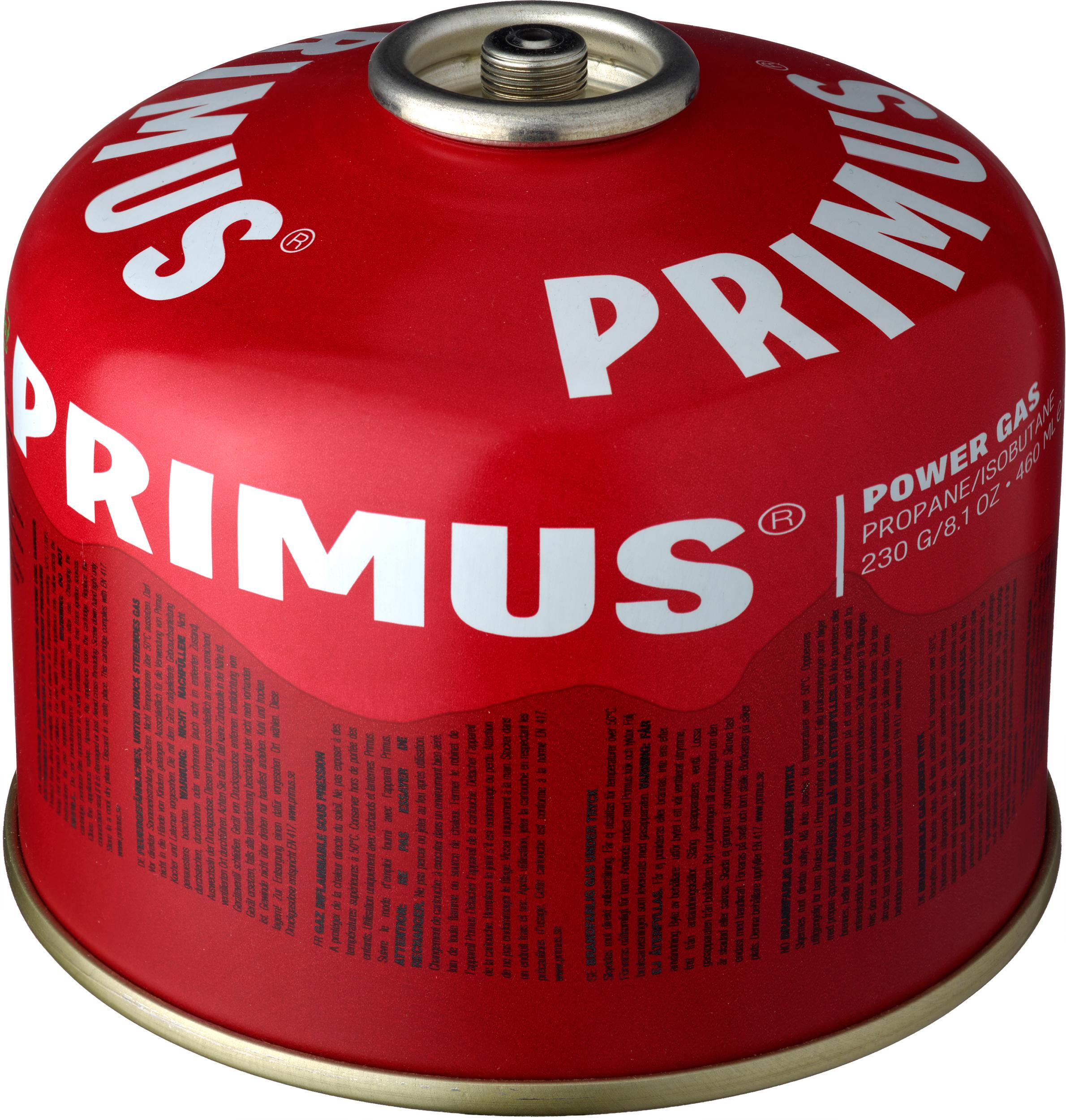 Primus 230 Butane/Propane Canister
