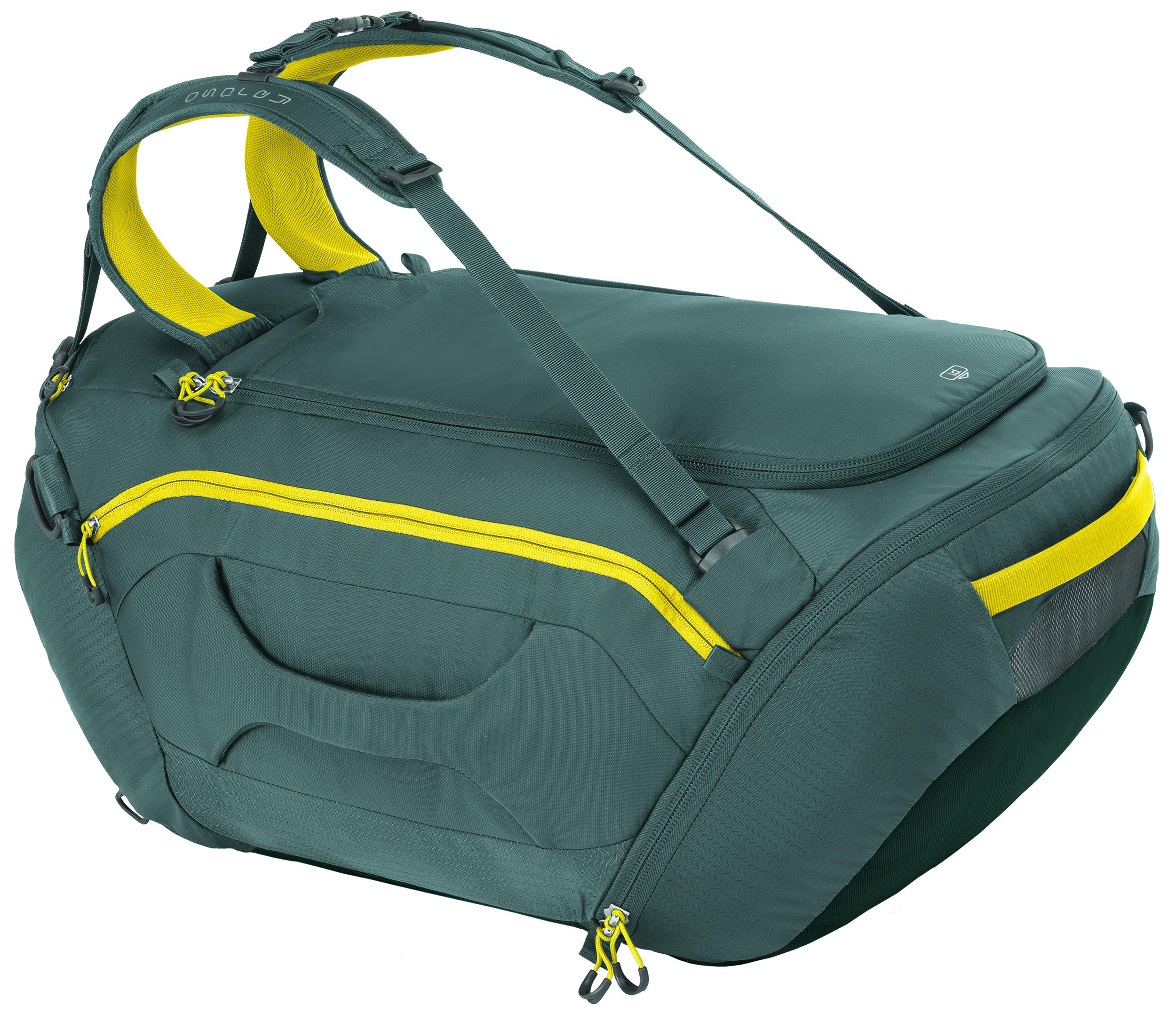 fad5074af8ae Osprey Big Kit Duffle - Unisex