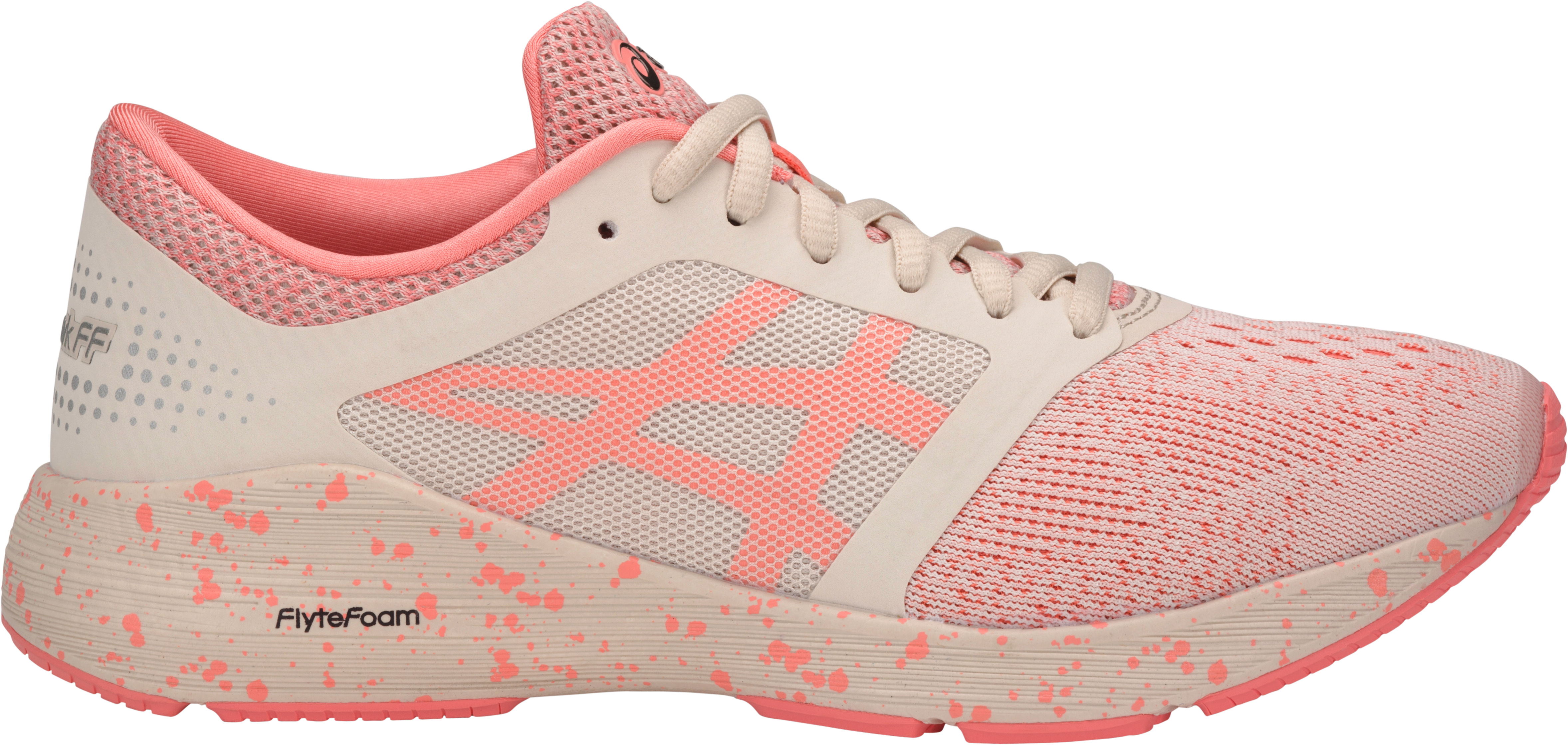 2cbbe964826 Asics Roadhawk FF SP Road Running Shoes - Women s