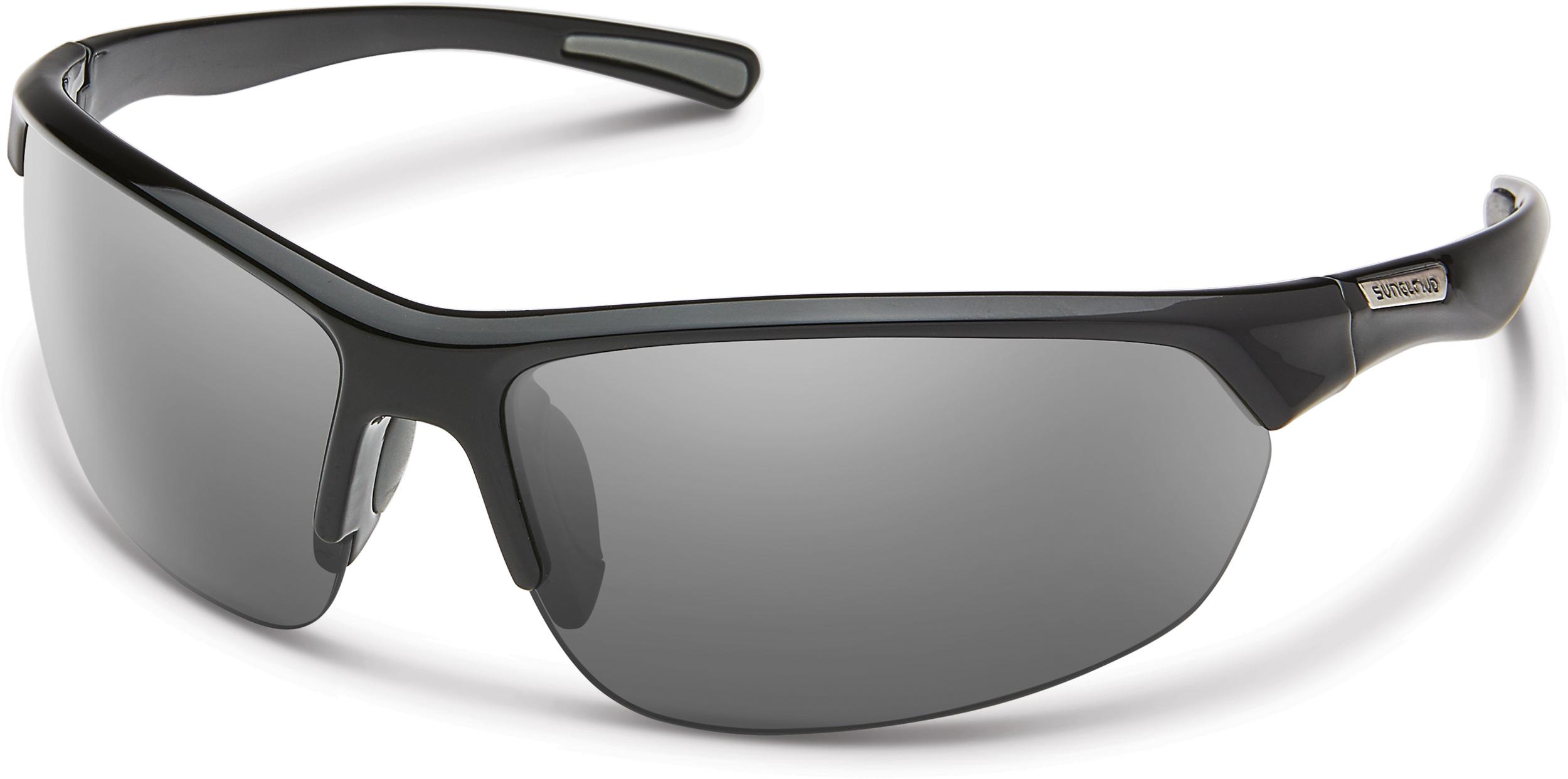 a12d74e650a Suncloud Slice Polarized Sunglasses - Unisex
