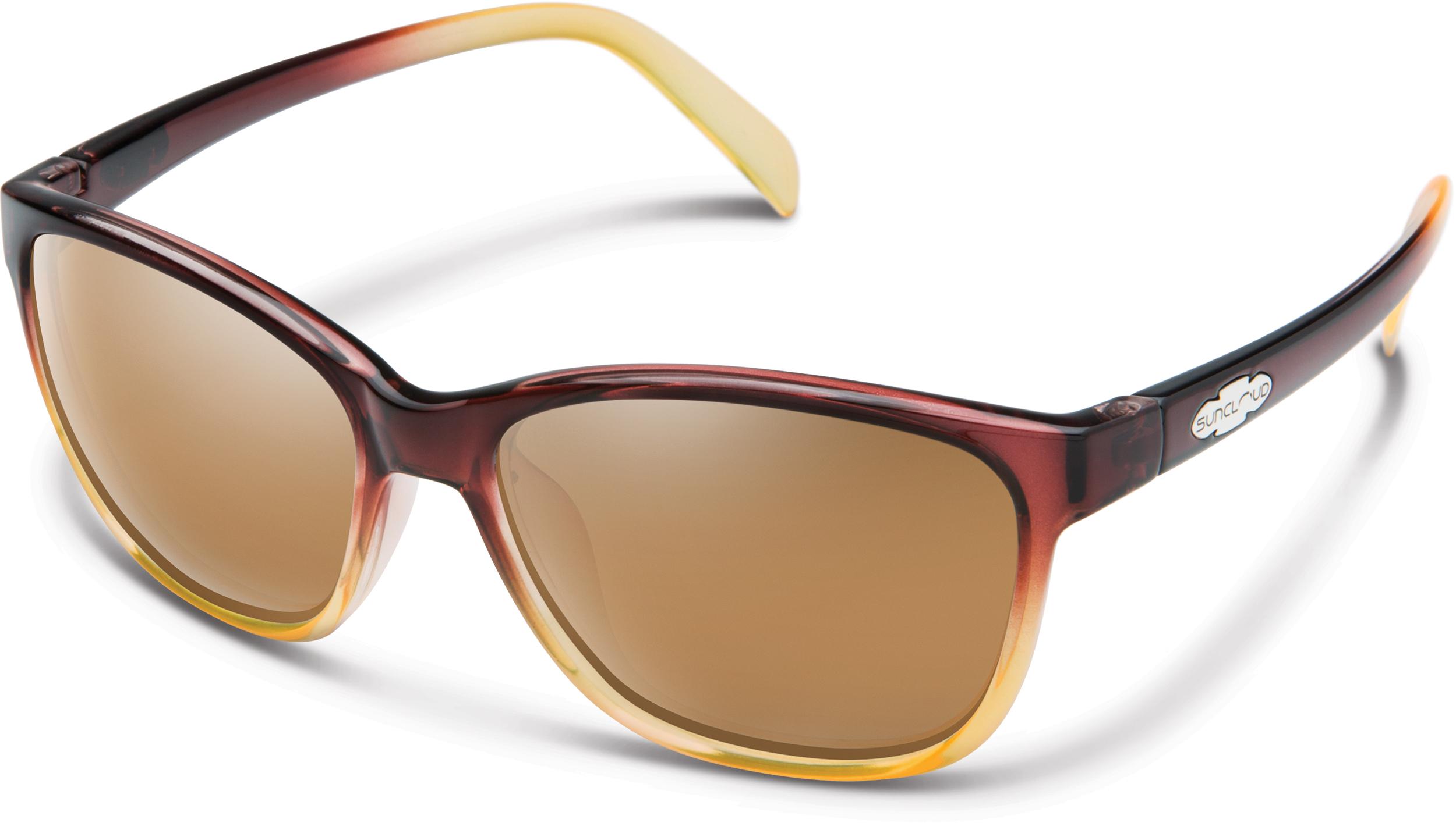 9e9f4e0ee6 Suncloud Dawson Polarized Sunglasses - Unisex
