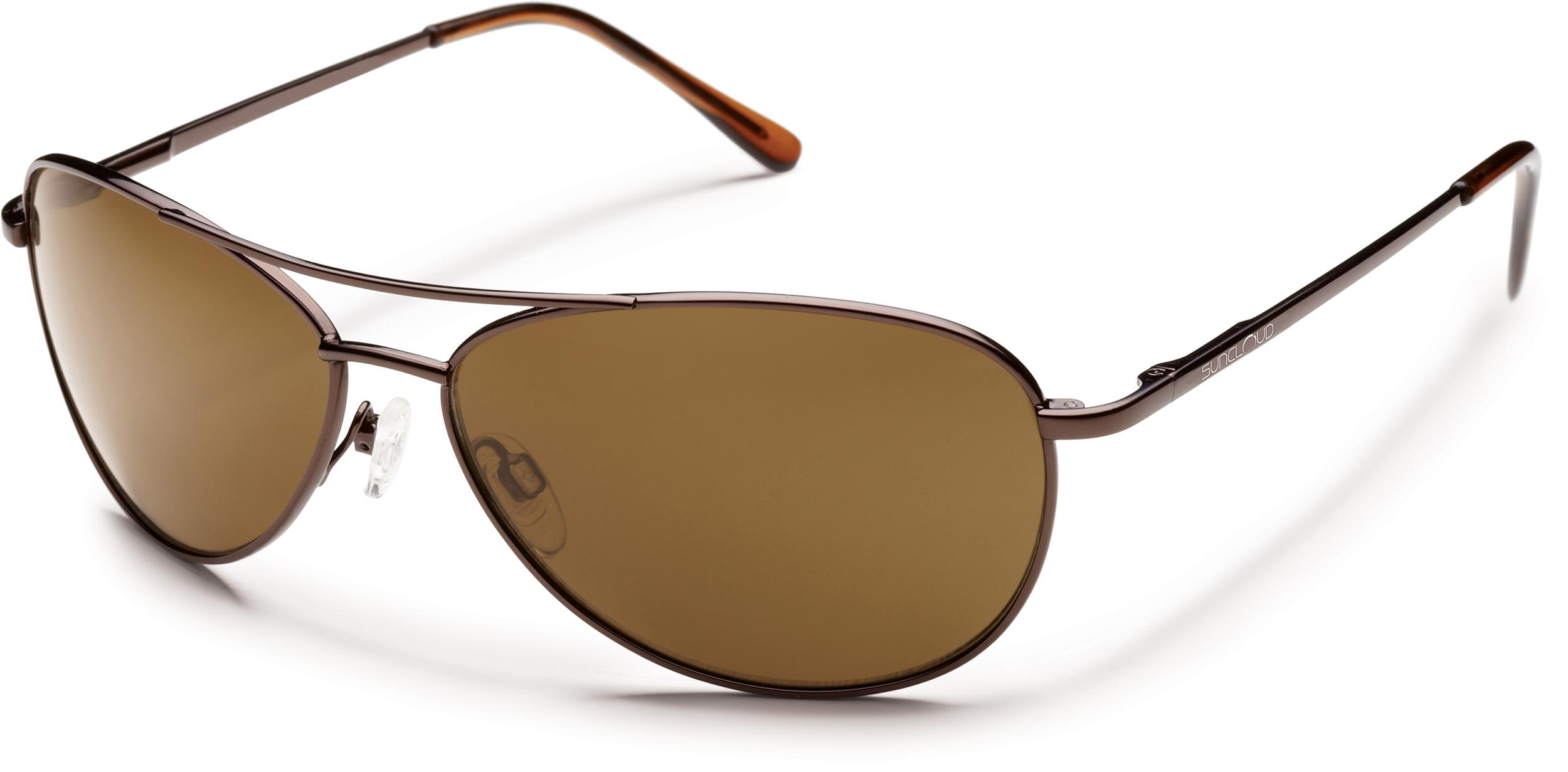 21b4c84e230 Suncloud Patrol Polarized Sunglasses - Unisex