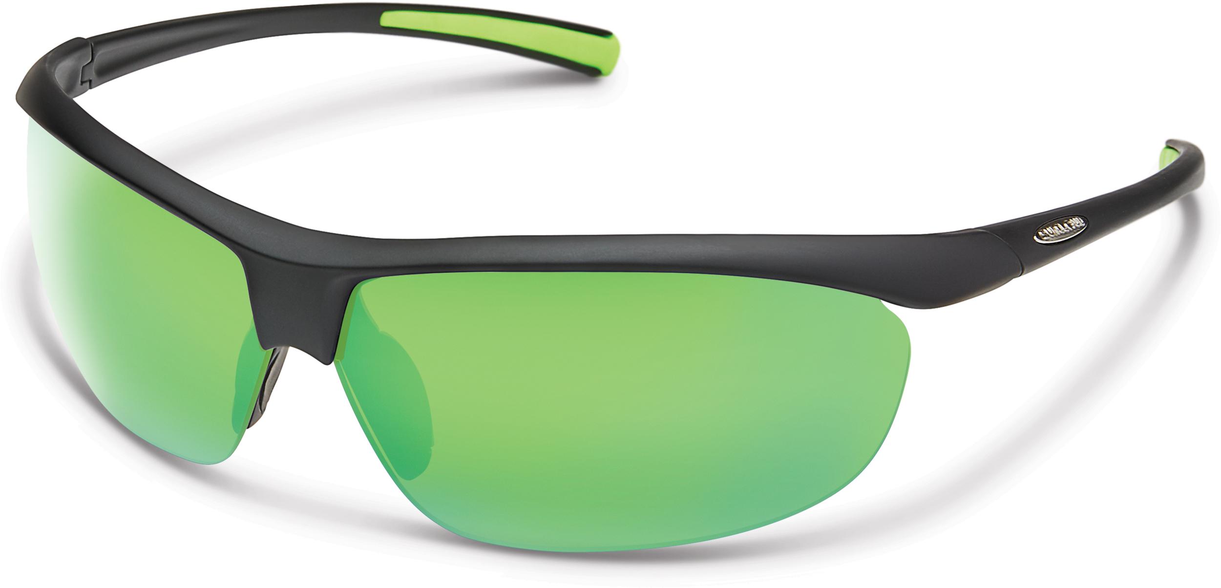 9f29bb99874 Suncloud Zephyr Polarized Sunglasses - Unisex