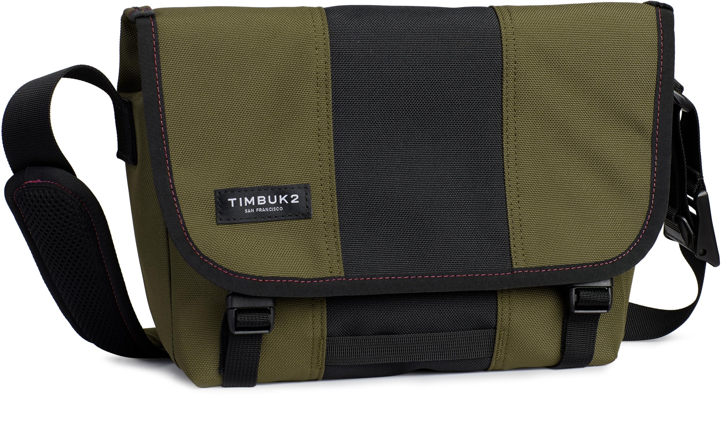 Timbuk2 Classic Messenger Bag - Unisex 0ac256635b