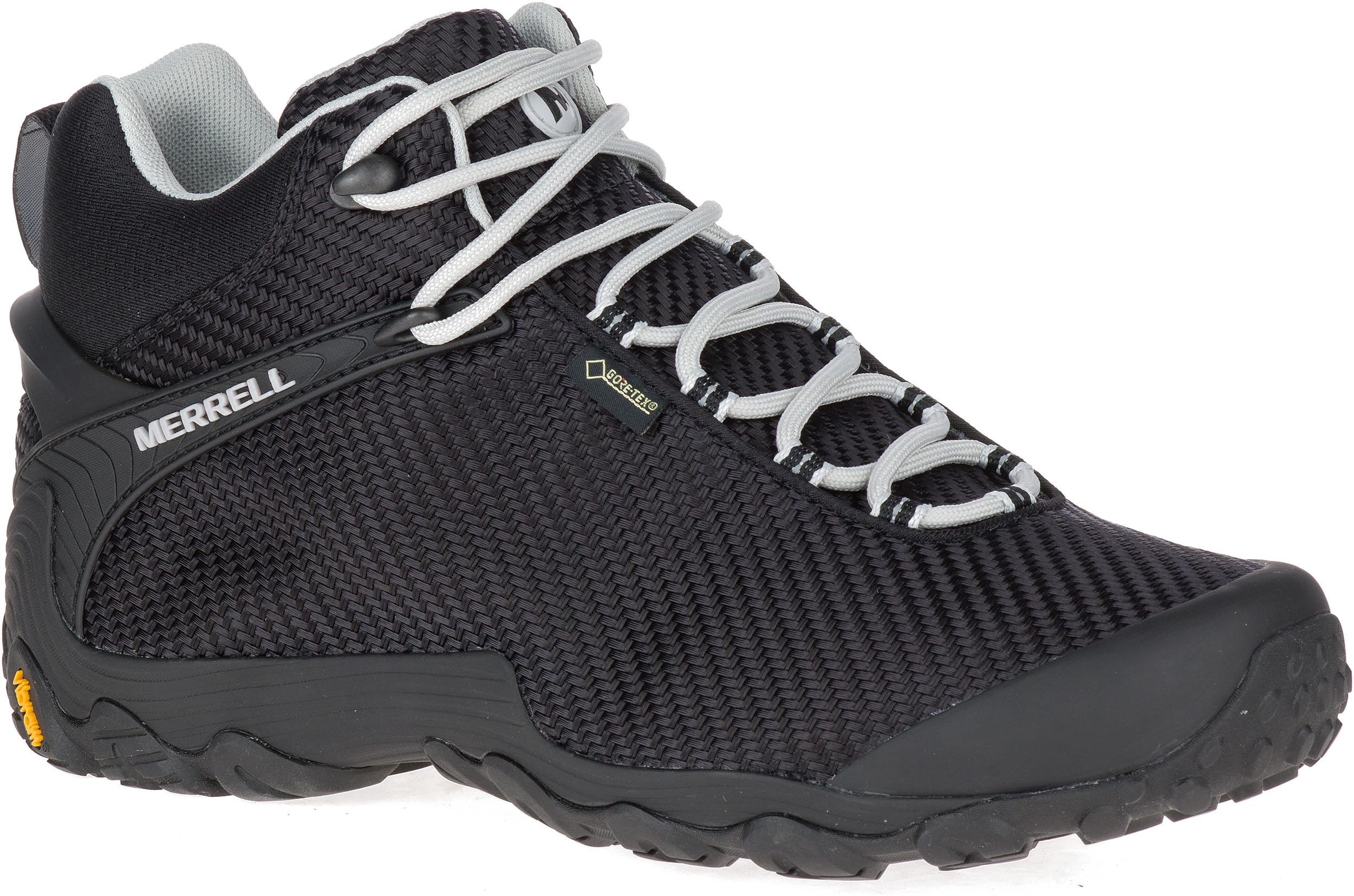 d306dec3f3 Merrell Chameleon 7 Storm Mid Gore-Tex Trail Shoes - Men's