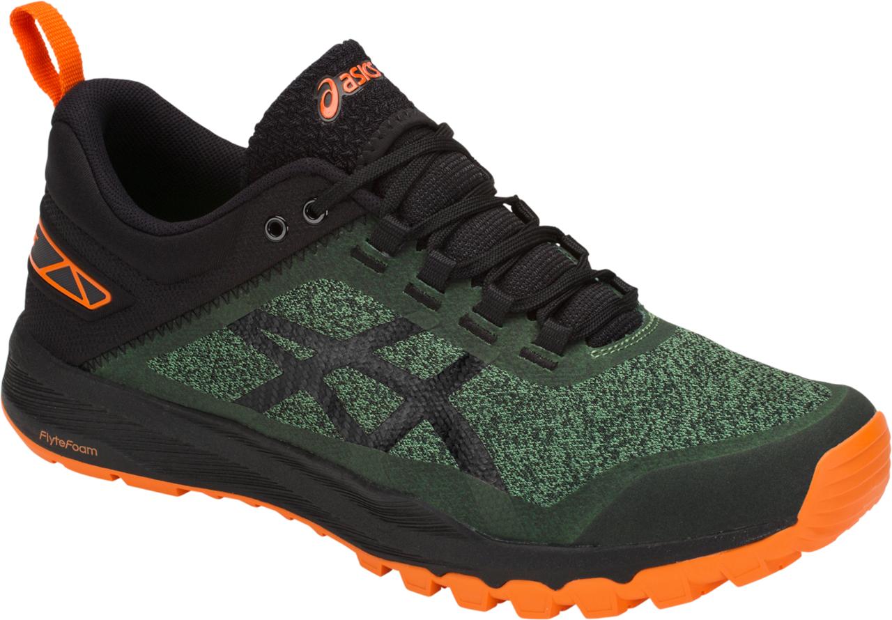 more photos 29326 2c474 Asics Gecko XT Trail Running Shoes - Men's