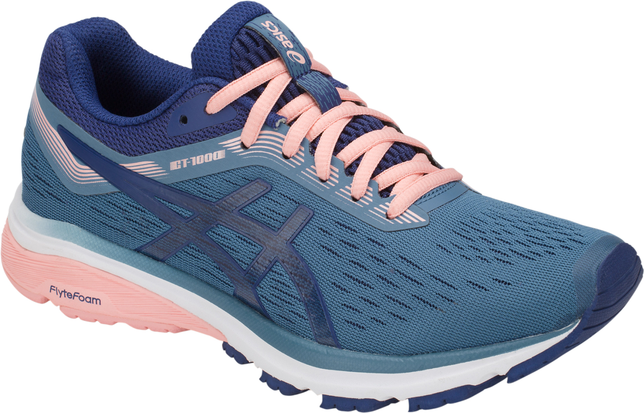 Asics GT-1000 6 Road Running Shoes