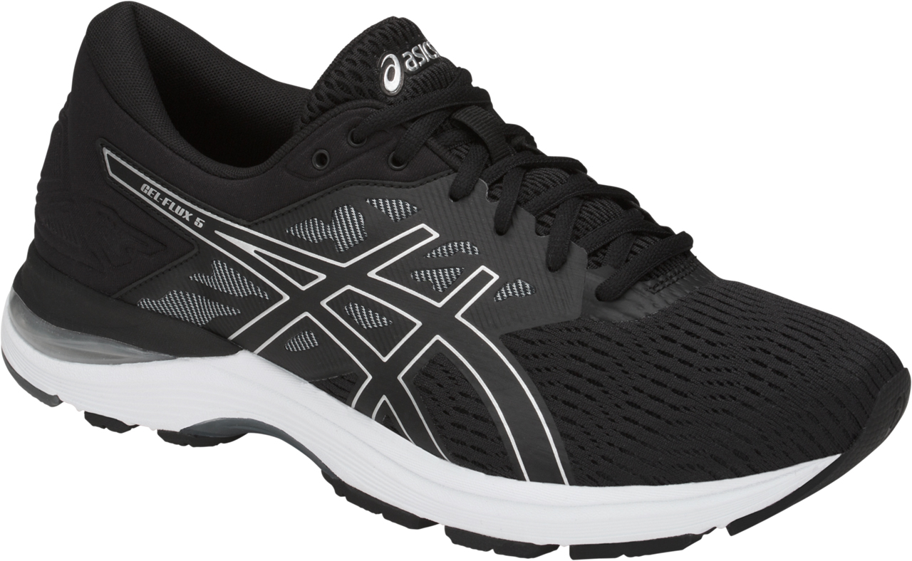 Asics Gel-Flux 5 Road Running Shoes - Men's