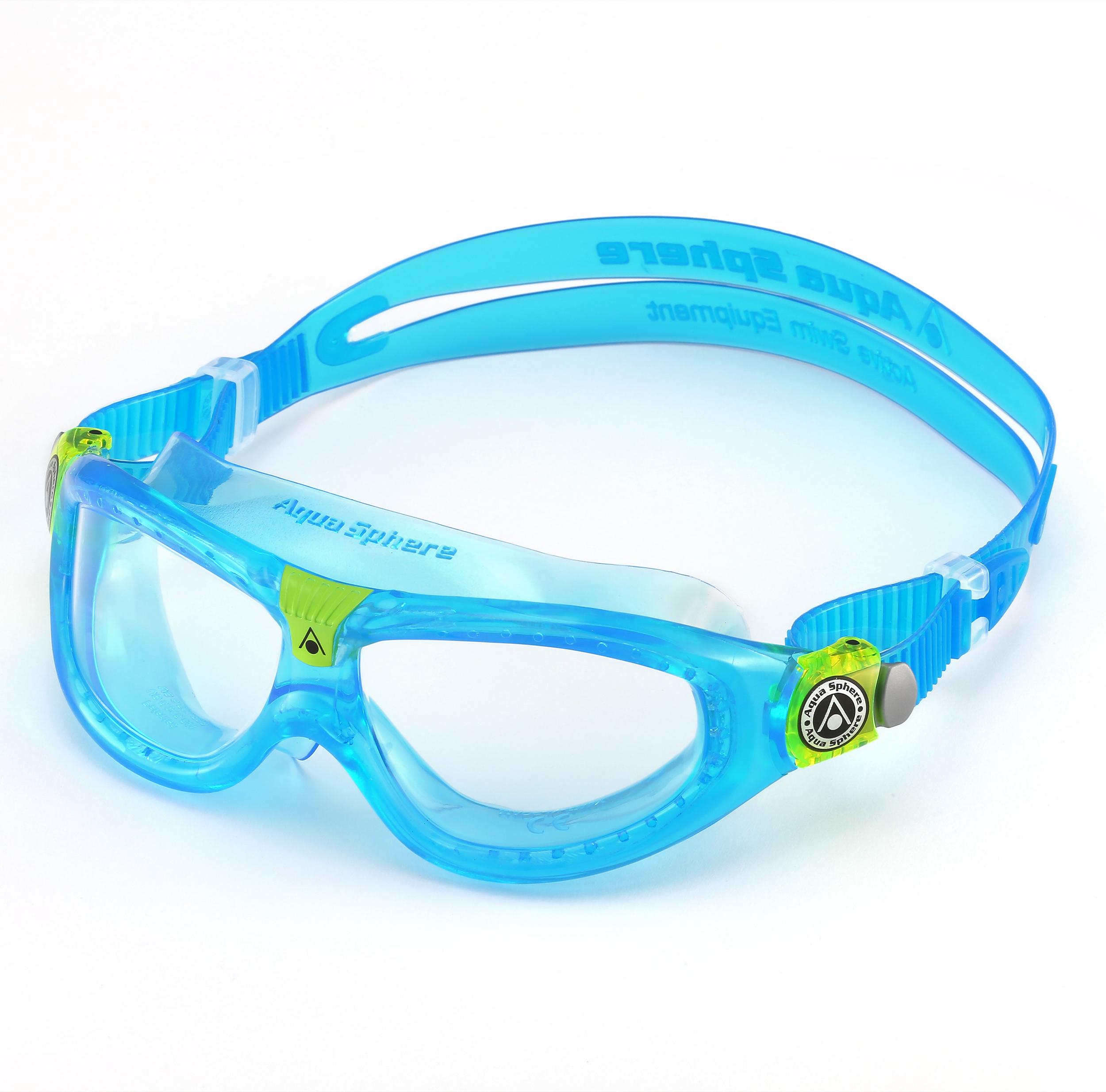 3f2111a06798 Aqua Sphere Seal Kid 2 Goggles - Children