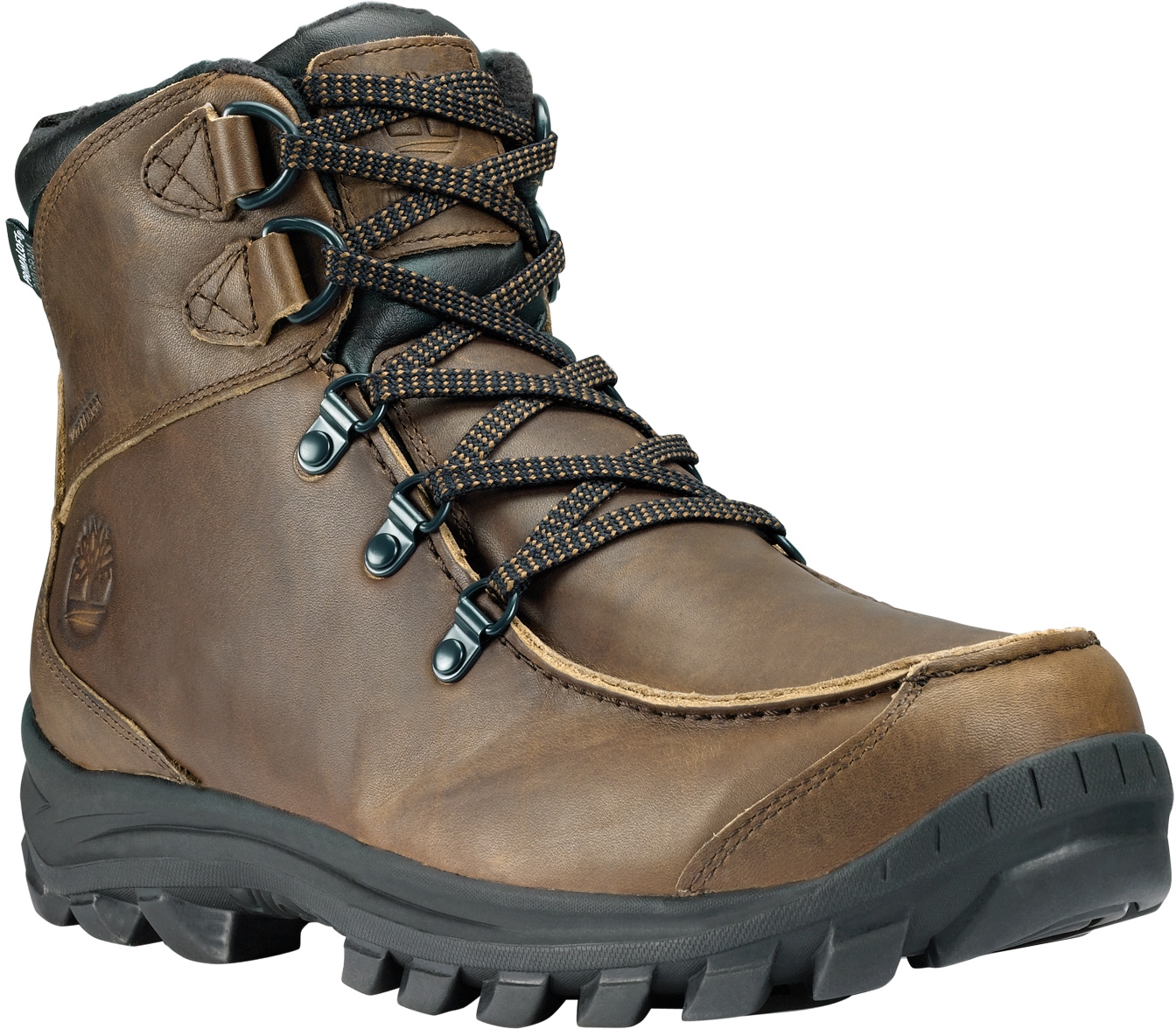 83b9c1af586 Timberland EarthKeepers Chillberg Mid Waterproof Winter - Men's