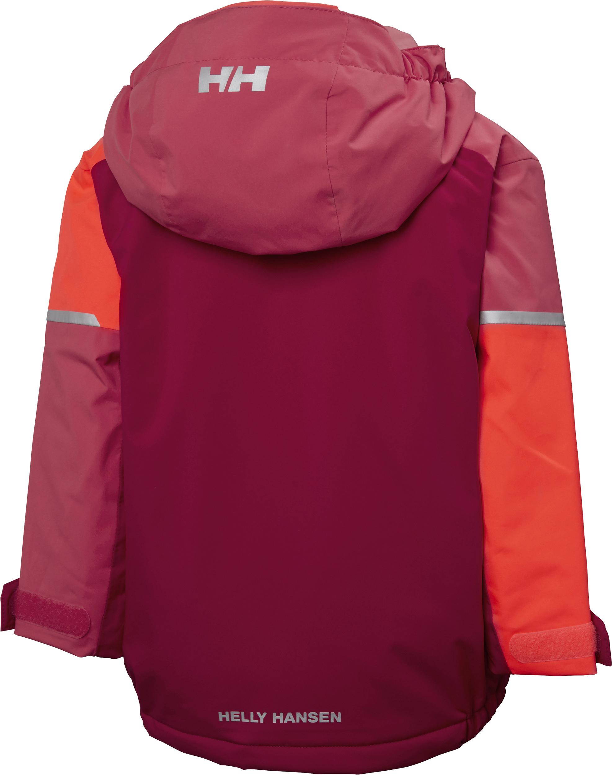 5e73bc673 Helly Hansen Rider Insulated Jacket - Children