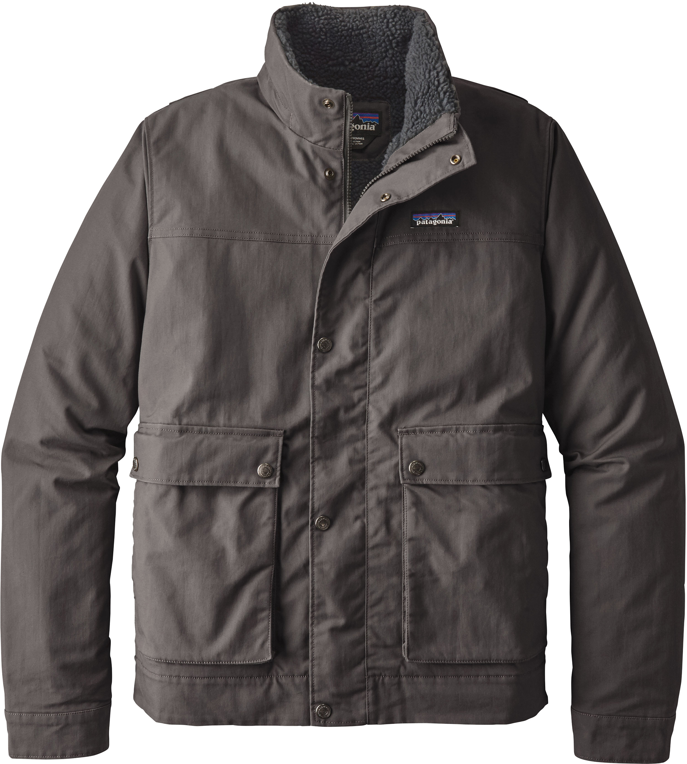 2aeeaae4a Patagonia Maple Grove Canvas Jacket - Men's | MEC