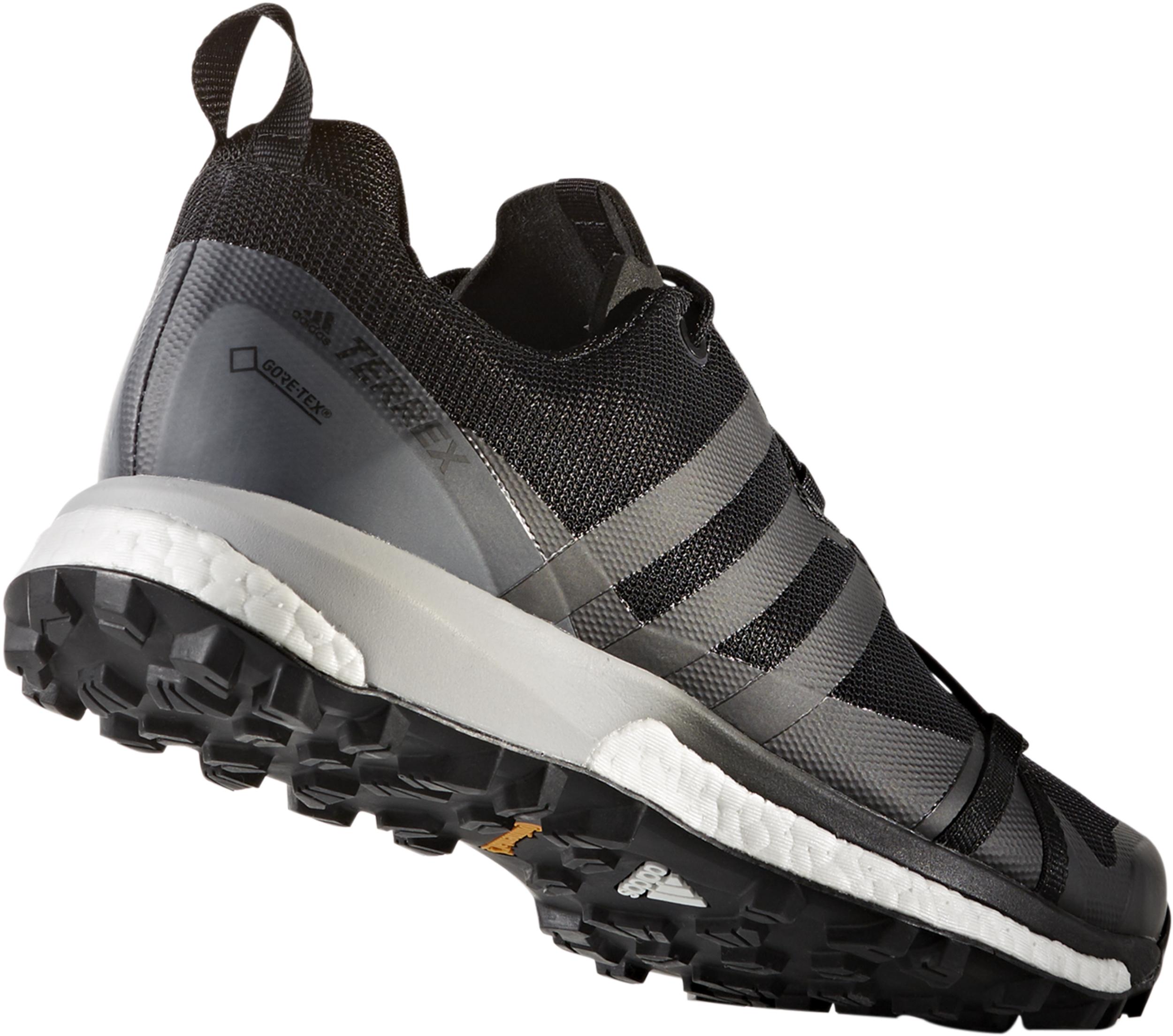 buy popular 820e4 ea730 Adidas Terrex Agravic GTX Trail Running Shoes - Mens