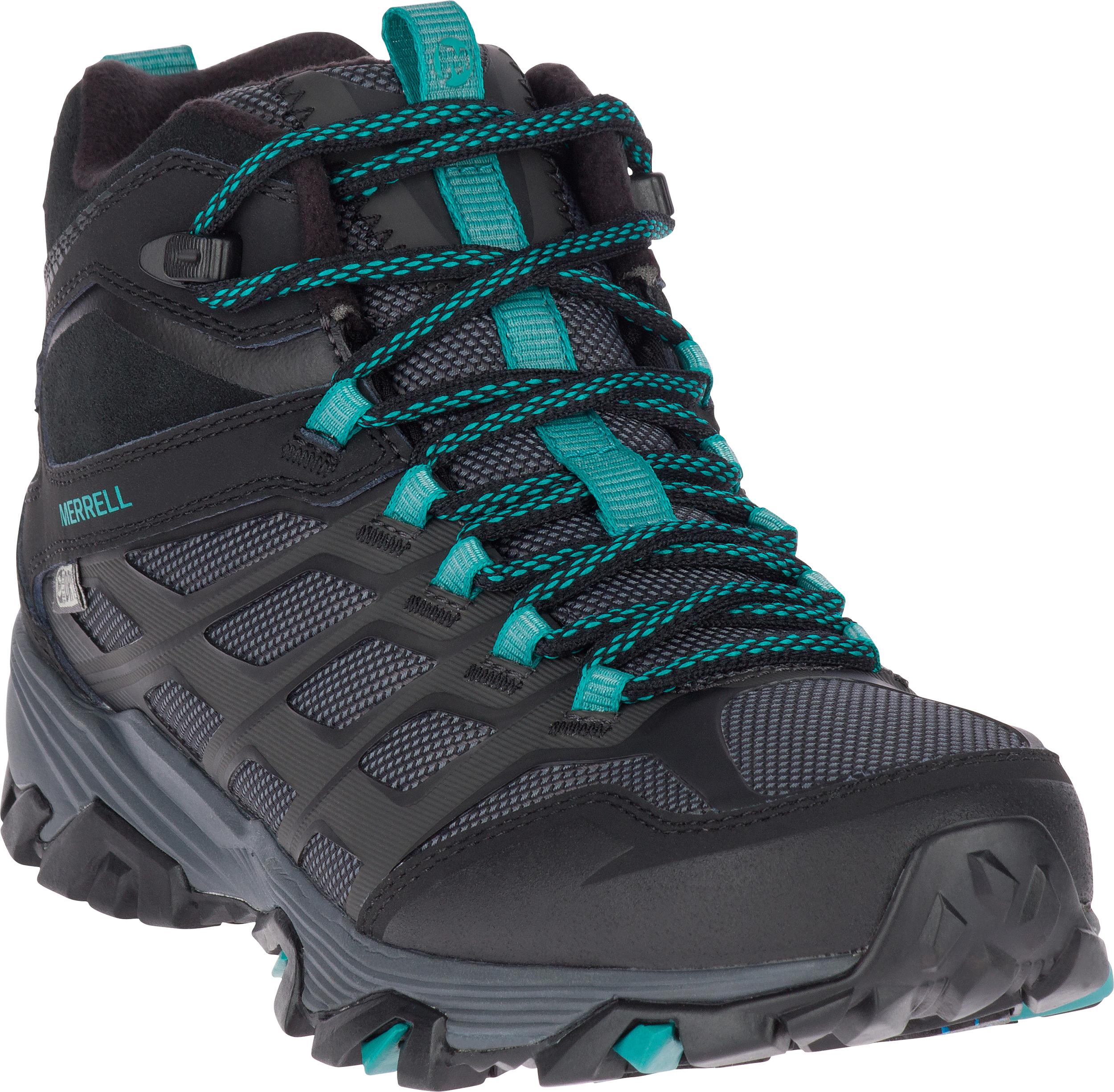04792dc3e69 Merrell Moab FST Ice+ Winter Boots - Women's