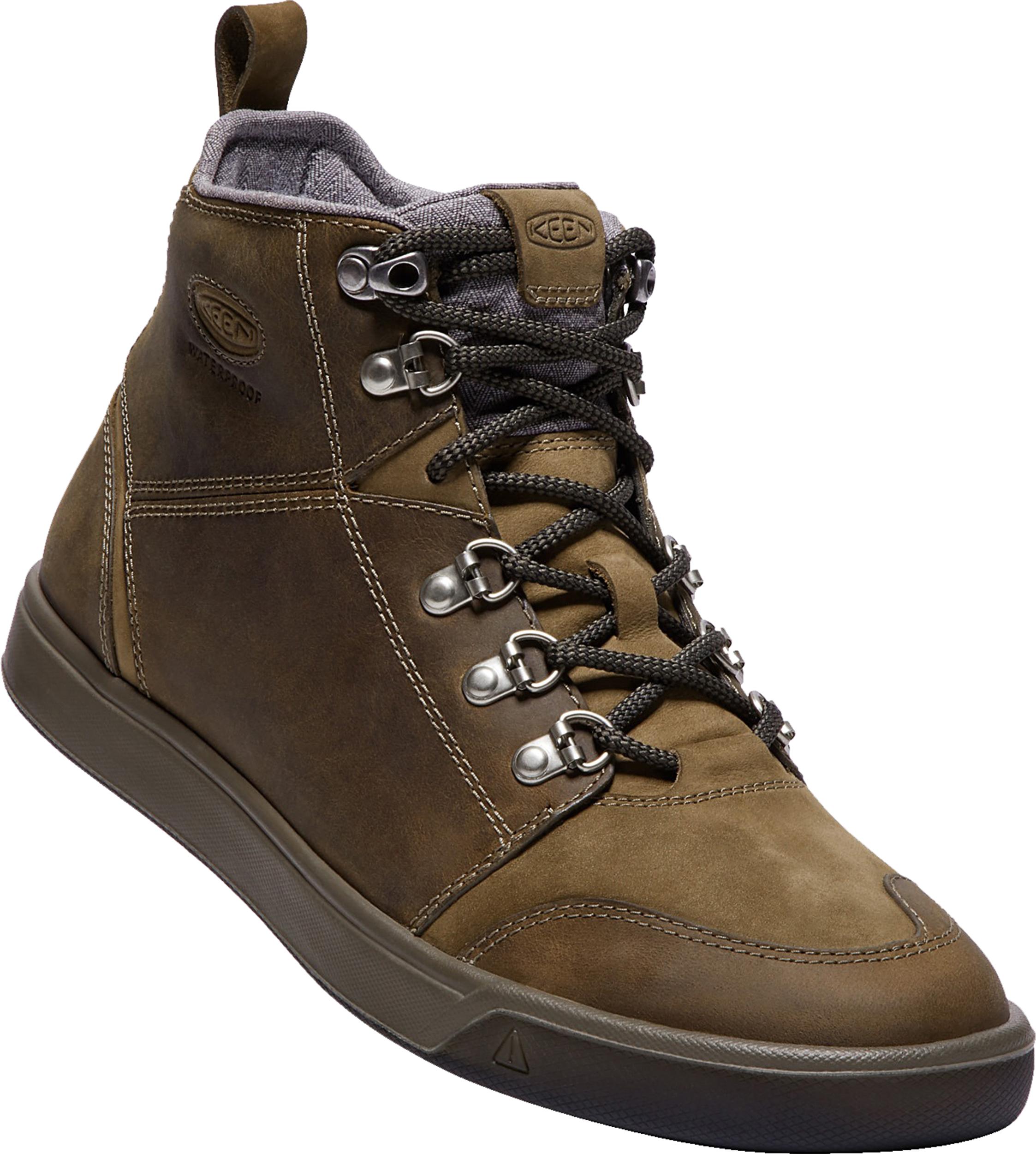 0c28083ea4e Keen Winterhaven Waterproof Winter Boots - Men's